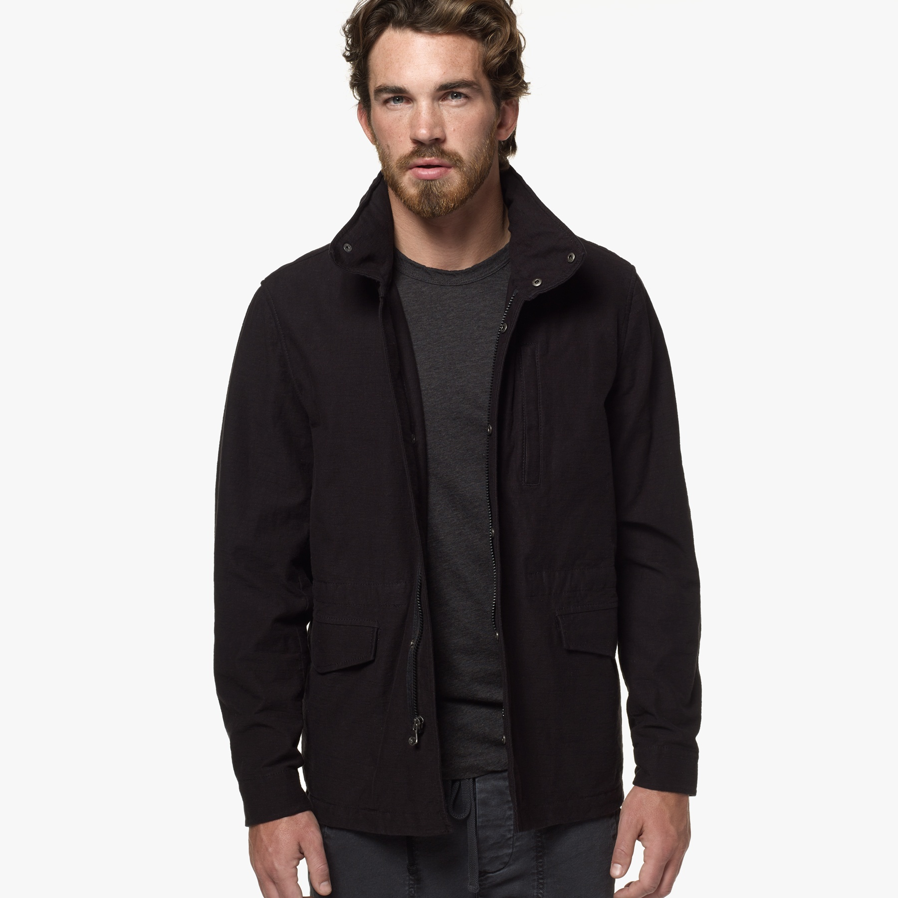 saint james city black single men Jackets : free shipping on orders over $45 at overstockcom - your online jackets store get 5% in rewards with club o.