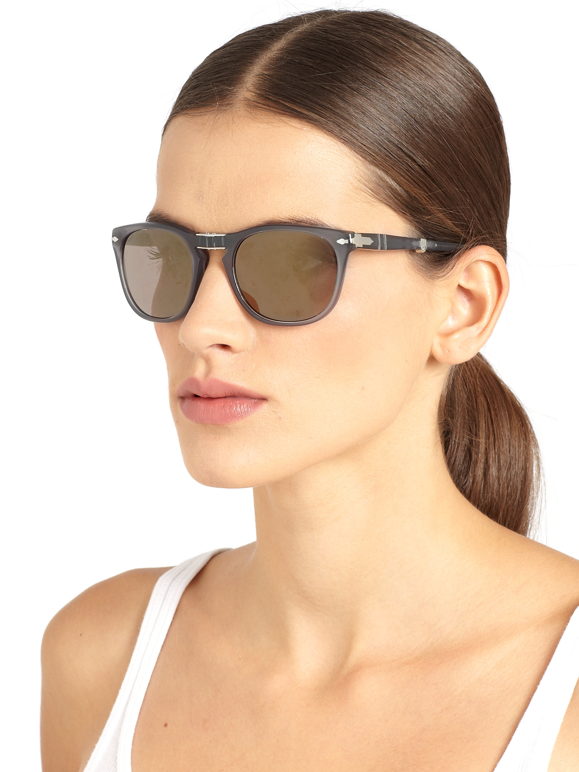 c7a9b1d1c1 Persol Mirrored Sunglasses For Women - Bitterroot Public Library