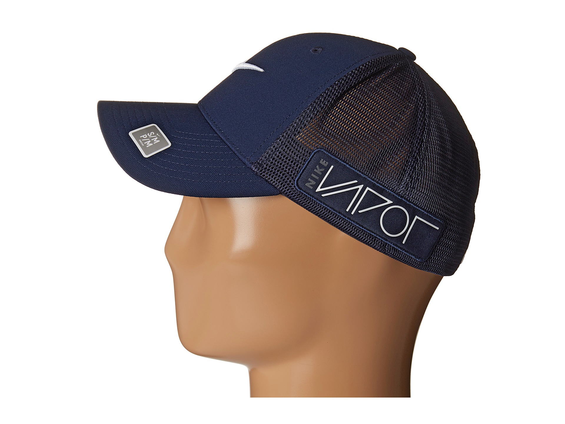 35d81ae482bf7 Nike Tour Legacy Mesh Cap in Blue for Men - Lyst