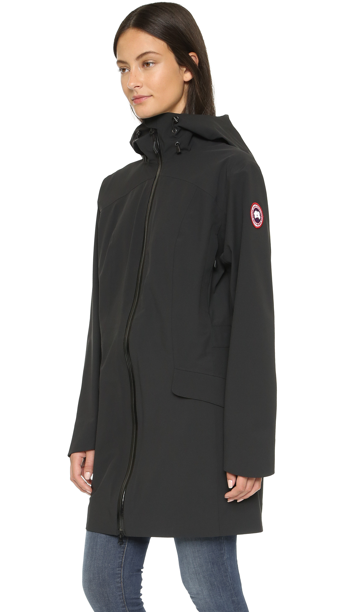 Womens jackets online canada
