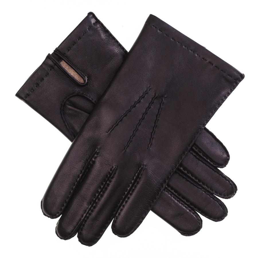 Best mens leather gloves uk - Featured Black Co Uk Black Men S Cashmere Lined Leather Gloves