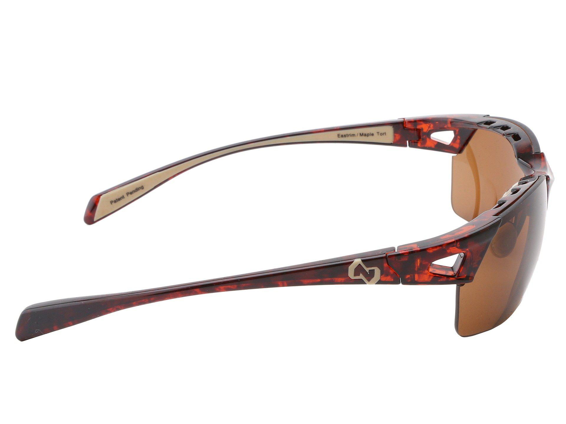 d2b6170bc9 Lyst - Native Eyewear Eastrim in Brown