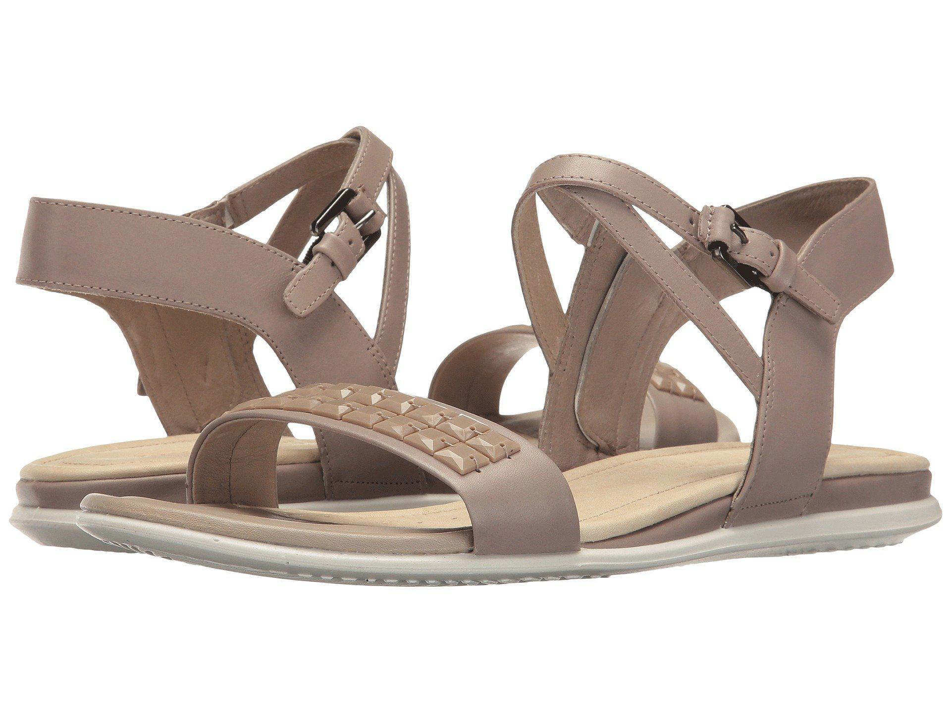 91a5bb951e5e Lyst - Ecco  s Touch Sandal Dress