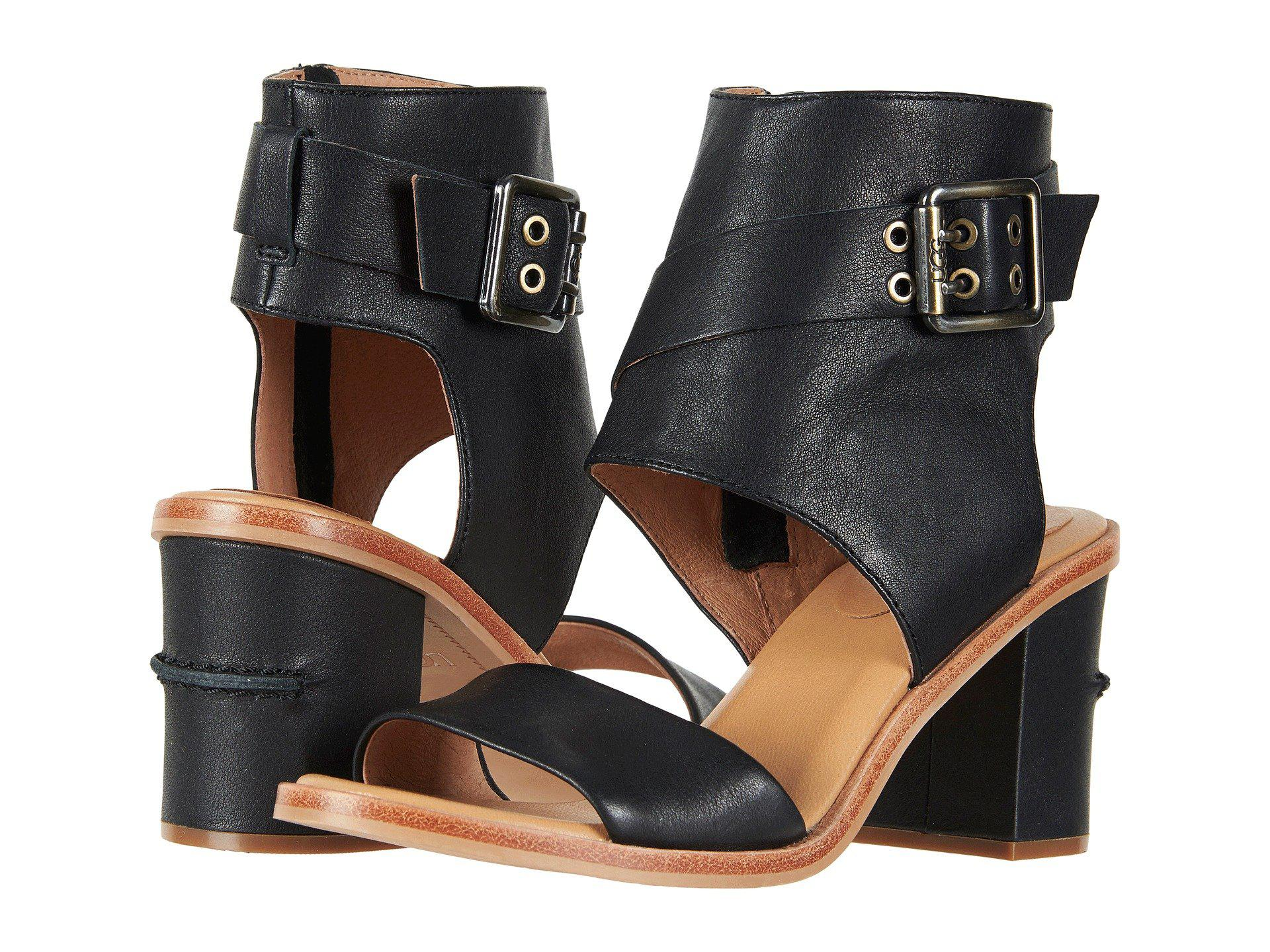 5c80cc50bee5a Lyst - UGG Claudette in Black - Save 26%