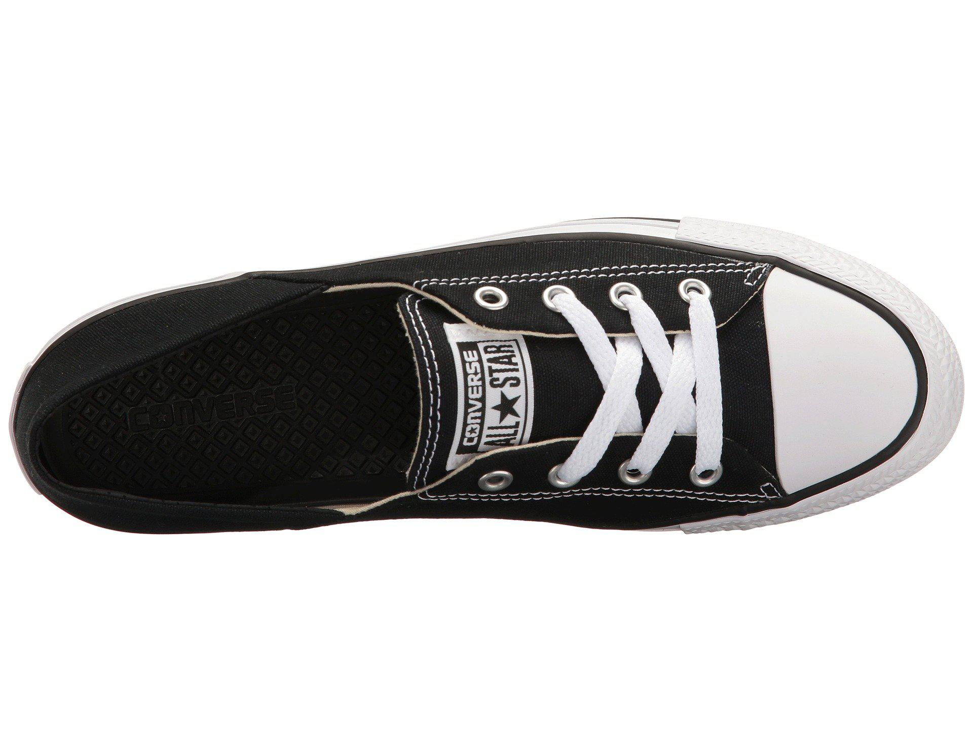 4852d48a4cad59 Men Lyst In Chuck All Ox Converse Coral Black For Taylor® Star® rgvrBw