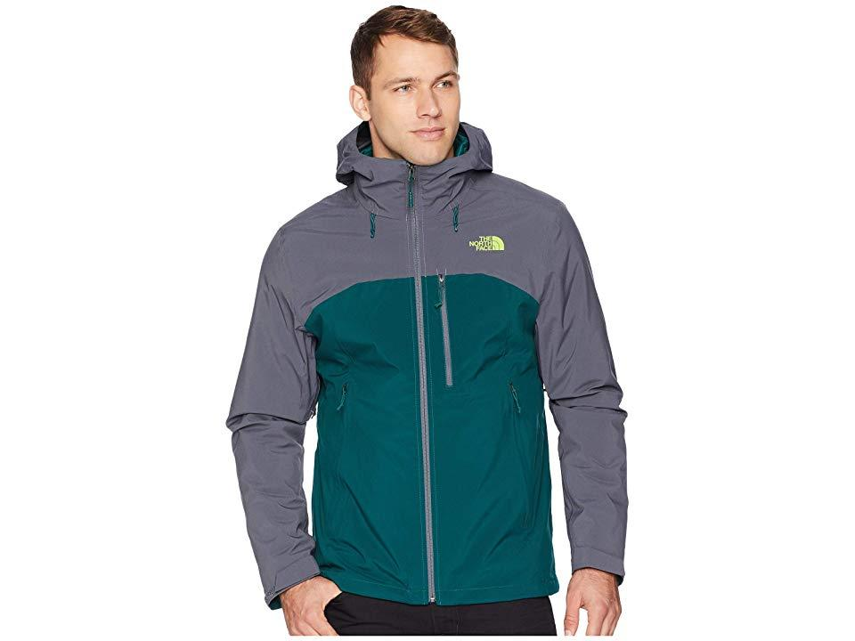1bc567c3d The North Face Thermoball(r) Triclimate(r) Jacket (botanical Garden ...