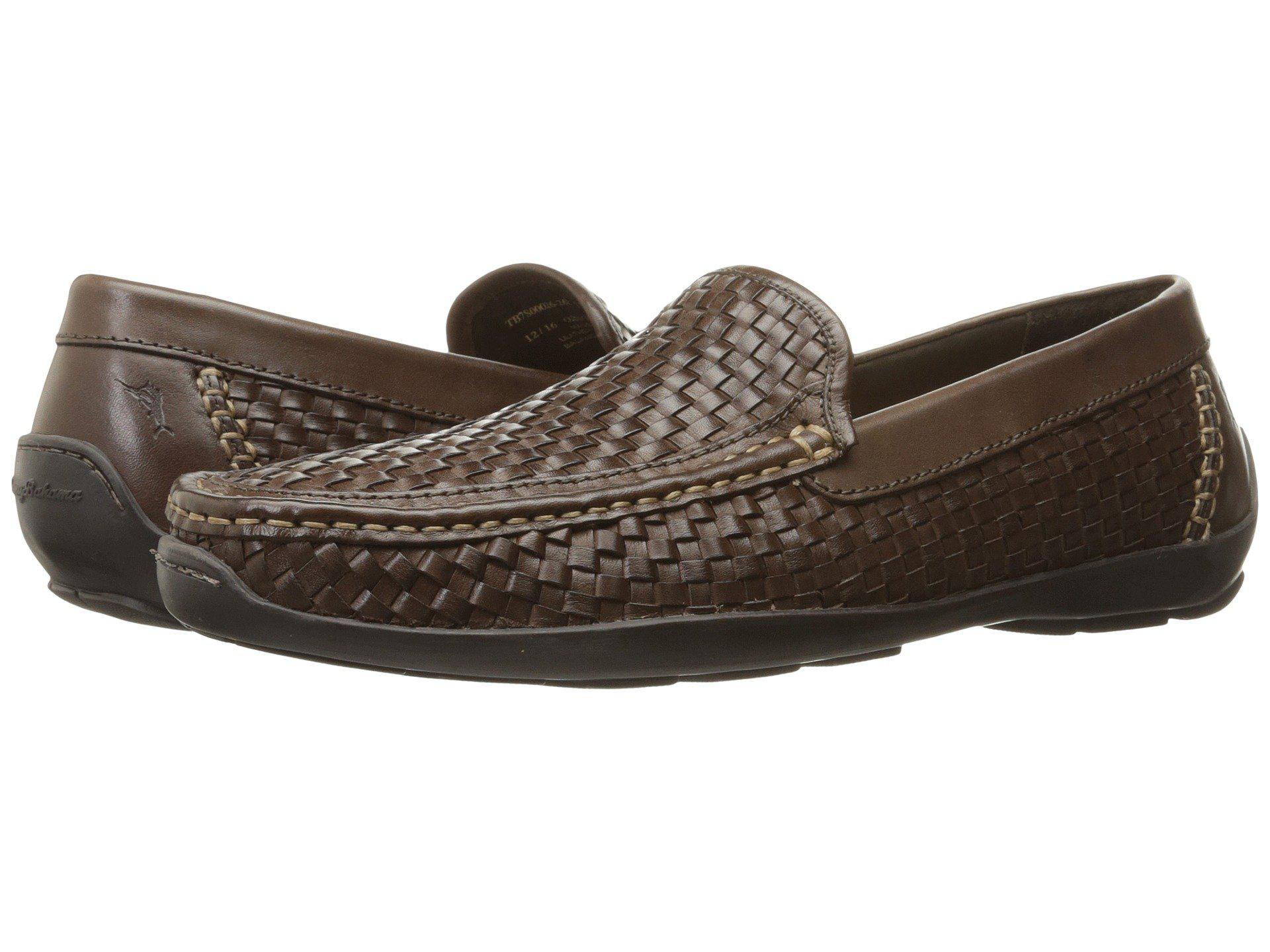 263a168f2415 Lyst - Tommy Bahama Orson Wide Slip-on Loafer in Brown for Men