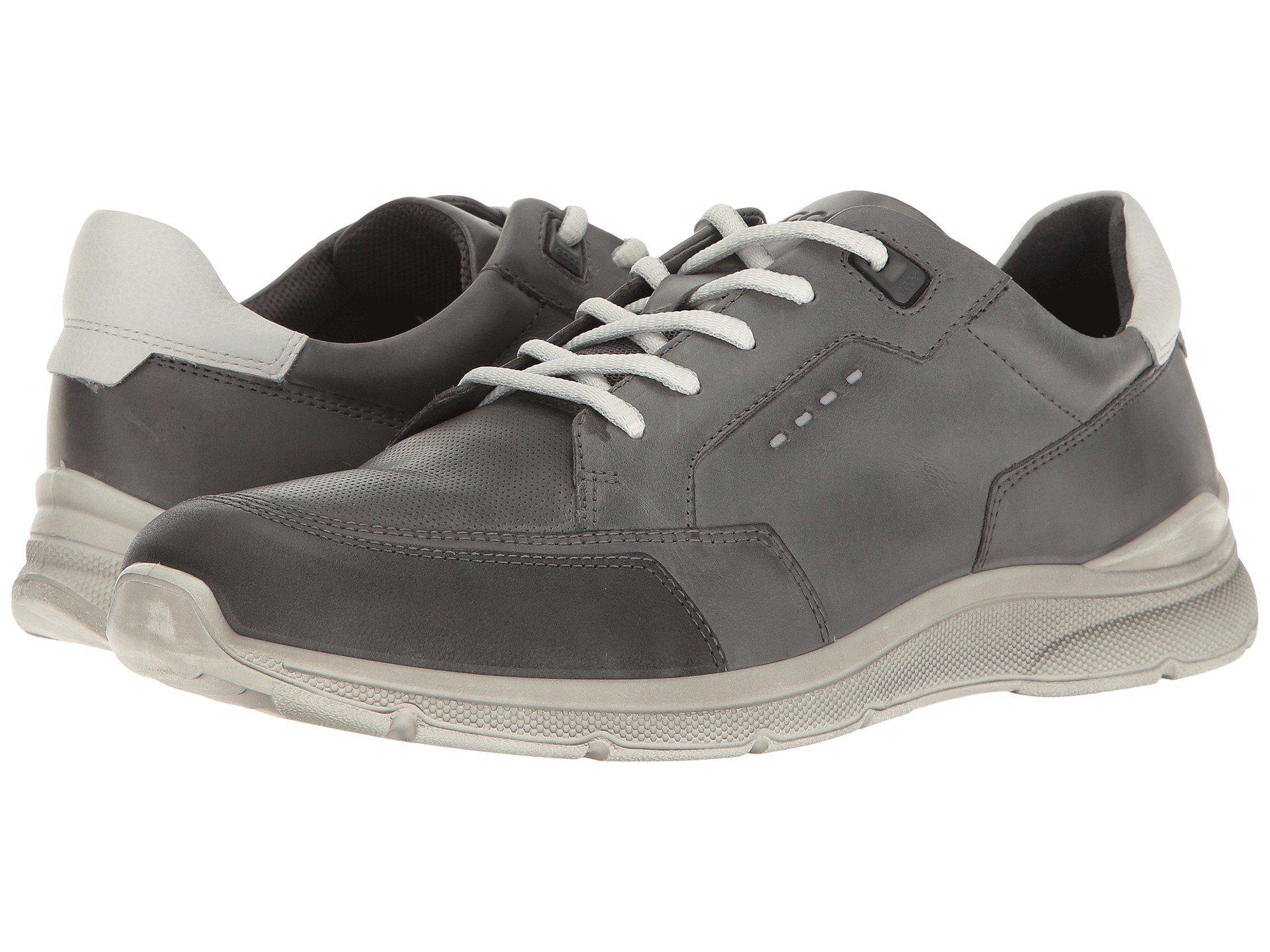 Irondale Neo Sneaker ECCO nwj0O8vdx