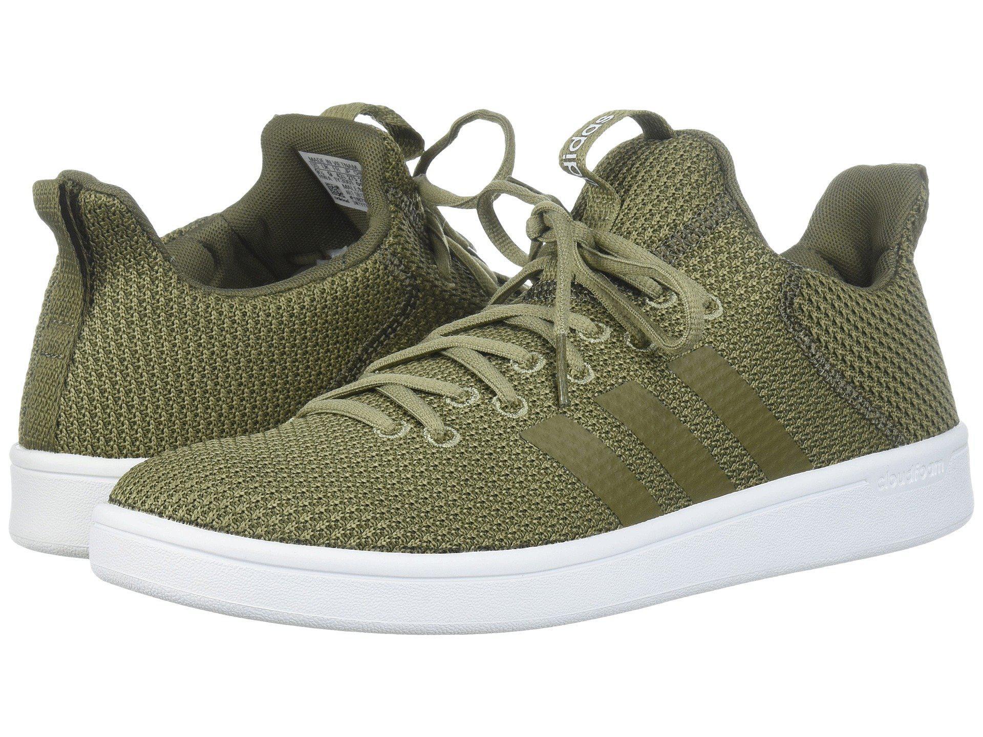 best cheap 12222 47703 Lyst - adidas Cloudfoam Advantage Adapt in Green for Men
