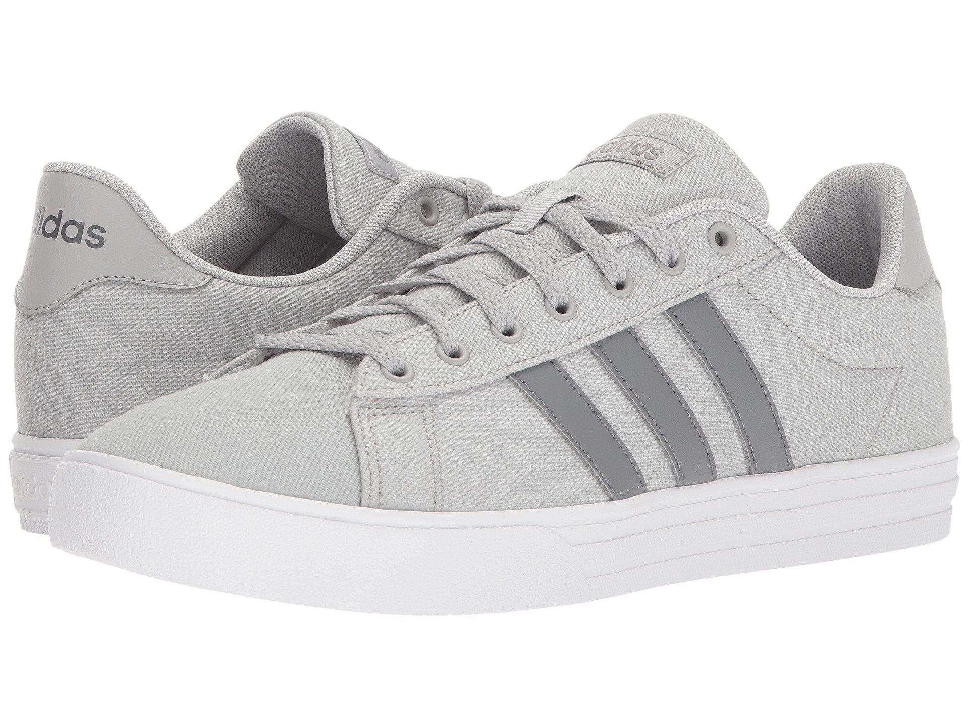 8a5c6771724 Lyst - adidas Daily 2.0 in Gray for Men