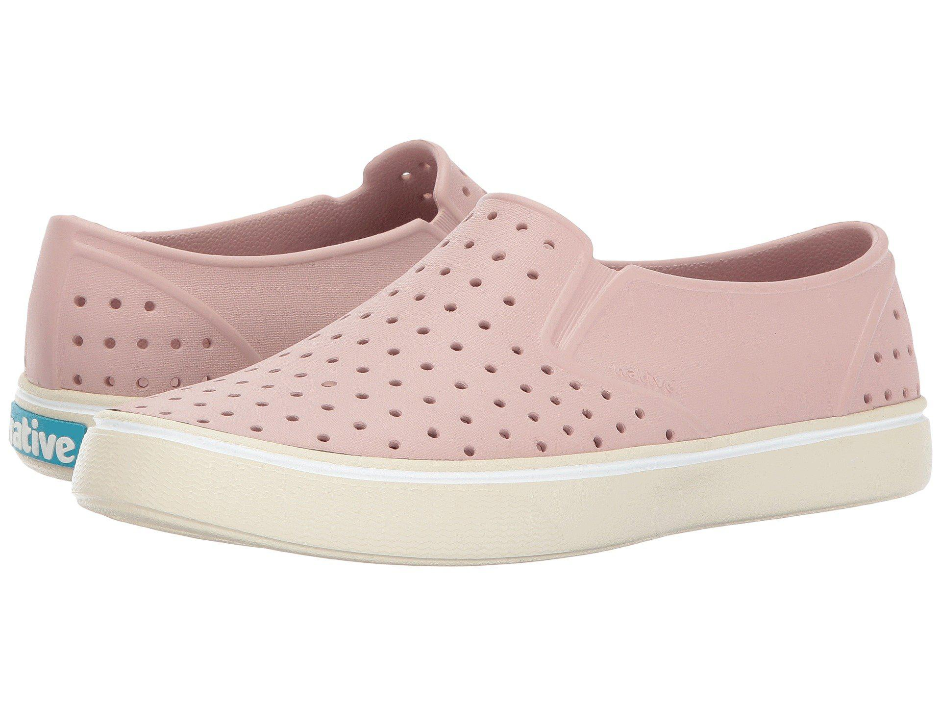 Lyst Native Shoes Miles in Pink Save
