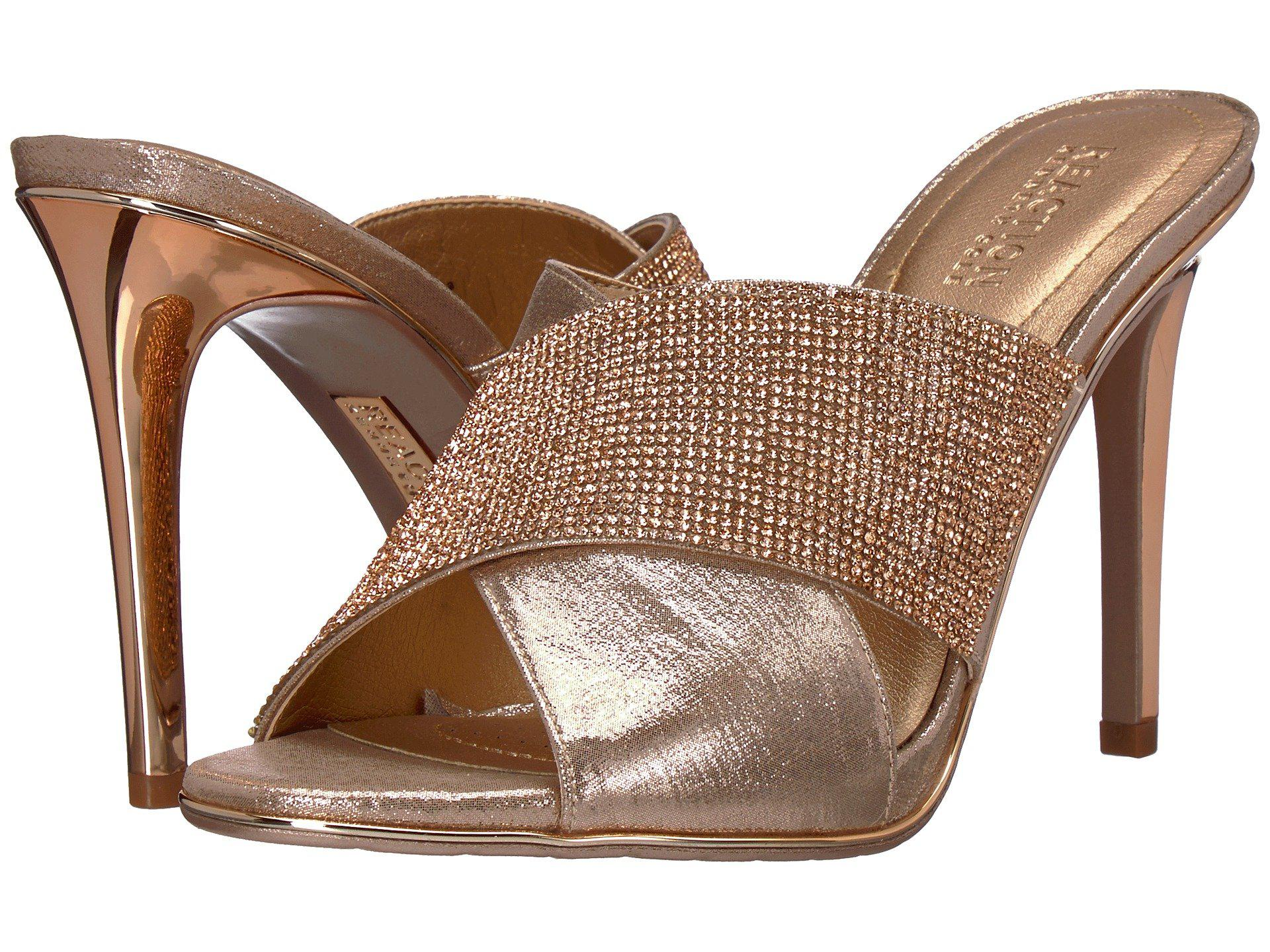 Kenneth Cole Reaction Look Beyond Heeled Sandal (Women's)