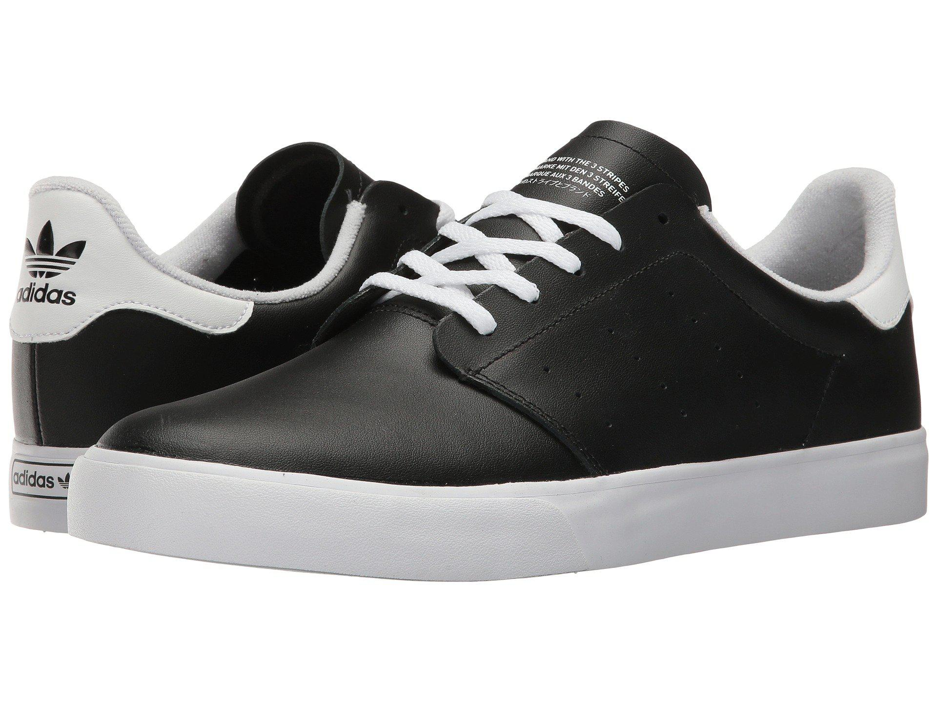 227c8a63a33 Lyst - adidas Originals Seeley Court in Black for Men