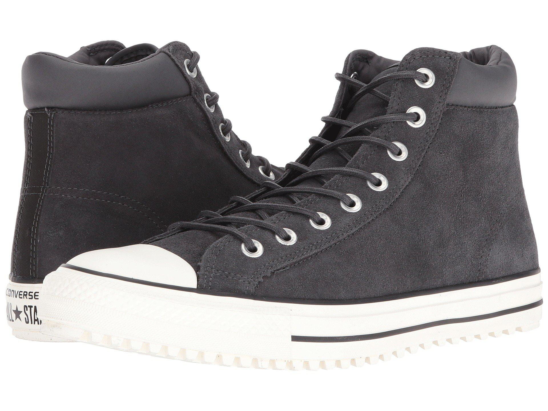 2d742717452e Lyst - Converse Chuck Taylor® All Star® Pc Boot Hi in Black for Men