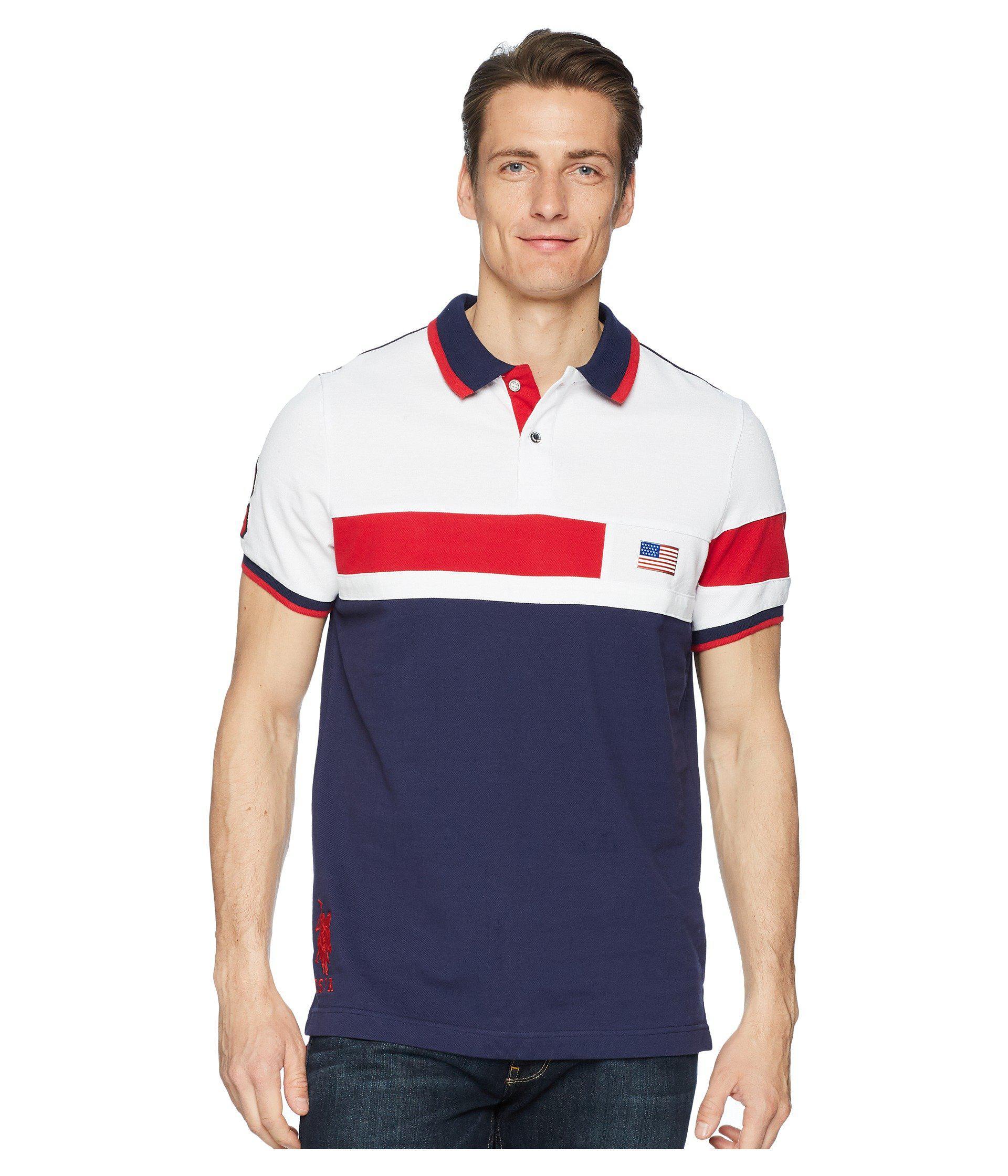 582f46986e Buy Us Polo T Shirts - DREAMWORKS