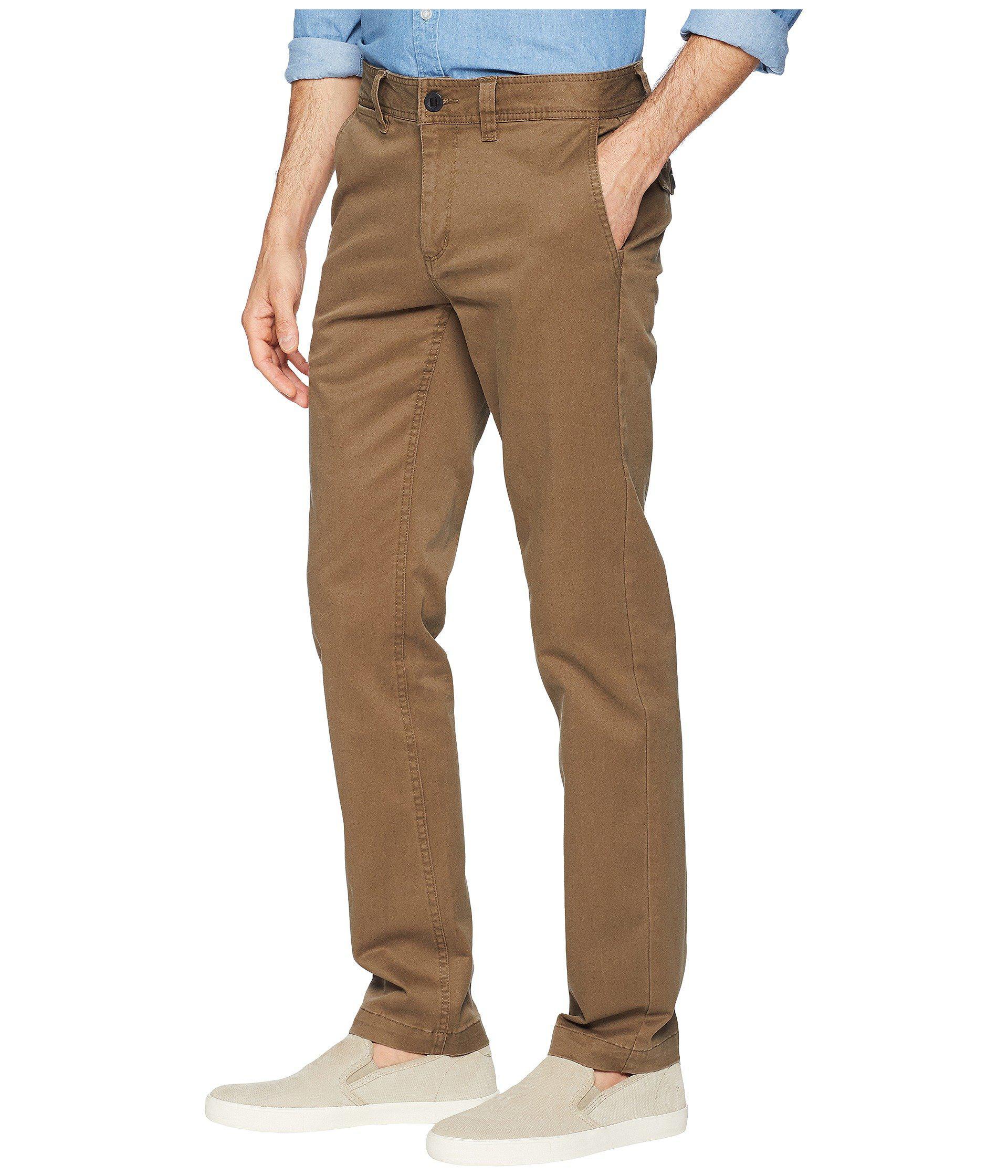 2bfa814a63db Lyst - O'neill Sportswear Mission Stretch Modern Fit Chino Pants for Men