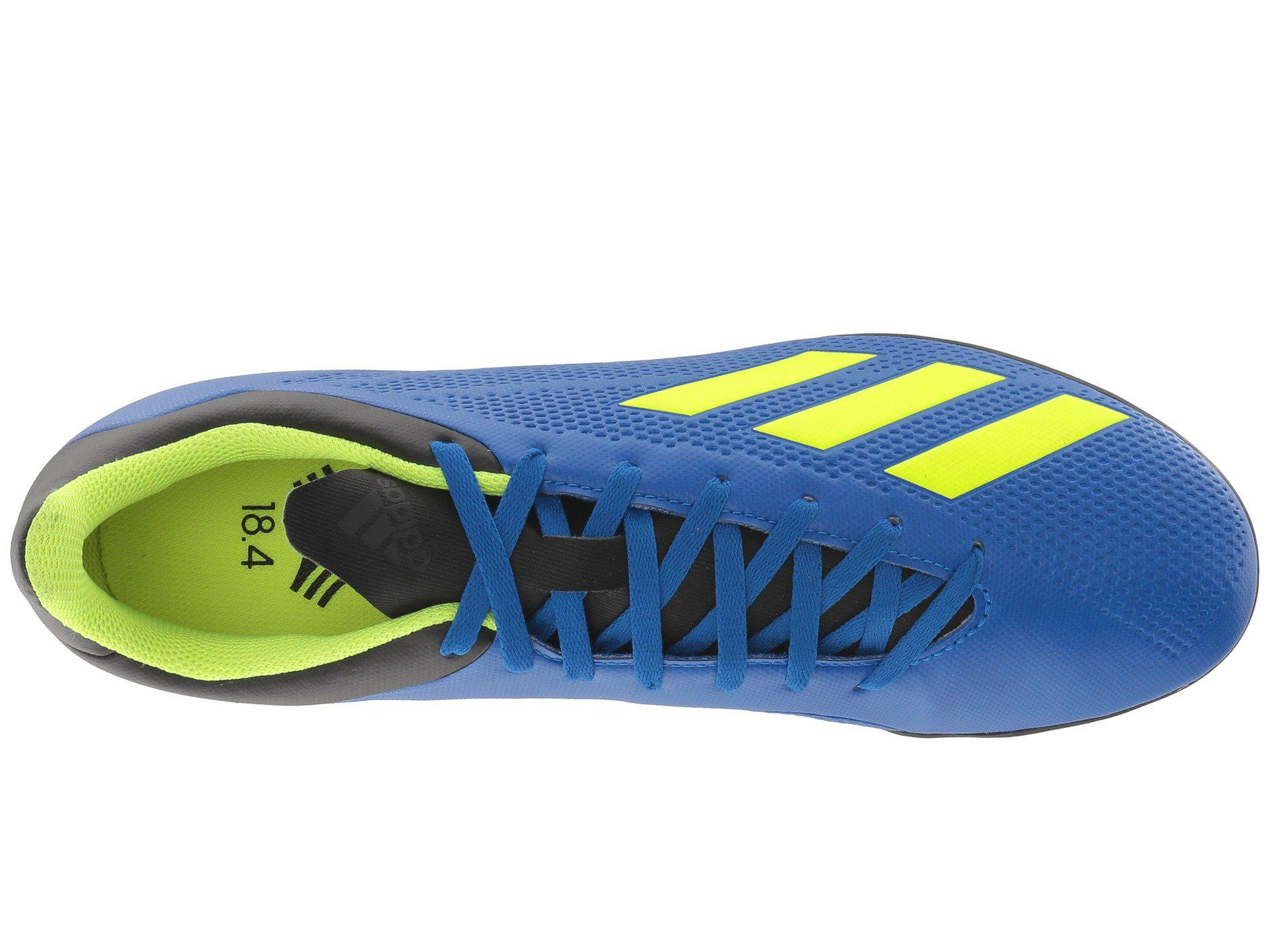 ce30c7bbceb0 Adidas - Blue X Tango 18.4 Tf World Cup Pack for Men - Lyst. View fullscreen