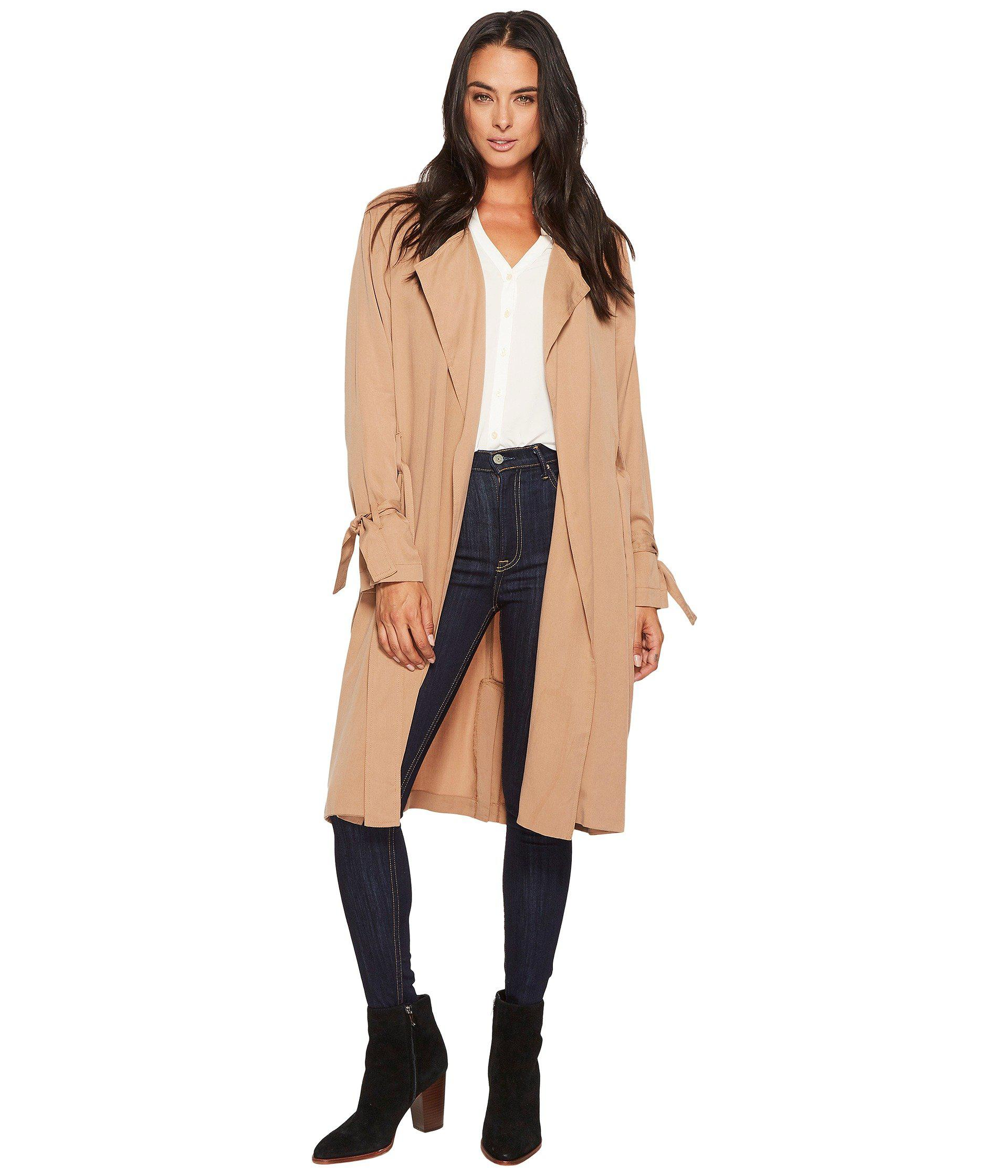 getting front wrap coat right crepe drape ralph lauren pea acetshirt for drapes nzfezet women coats the