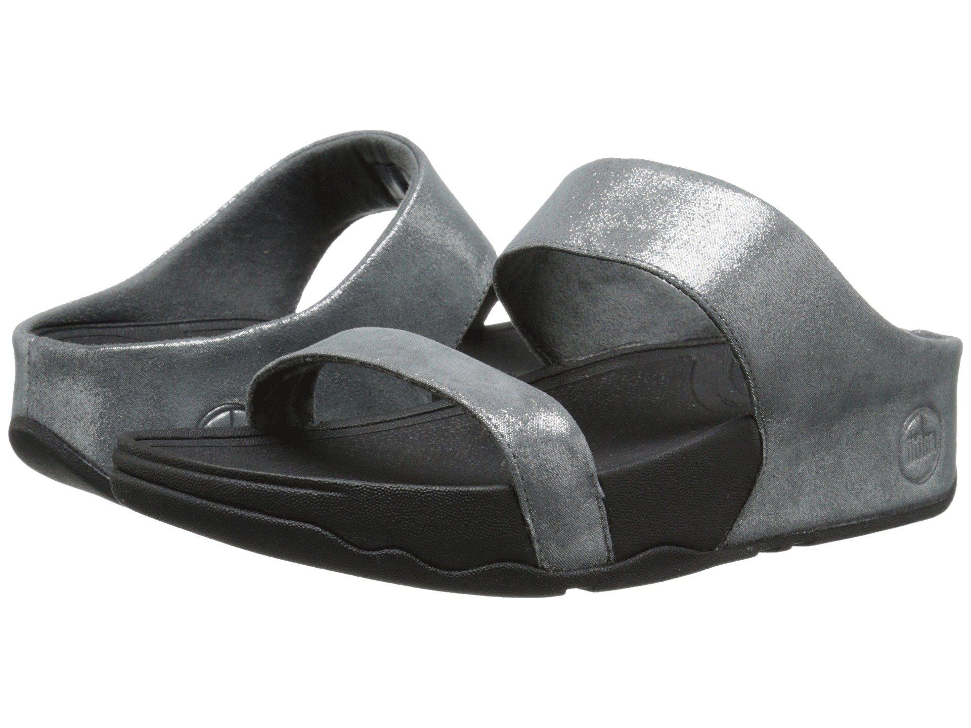 FitFlop Lulu Shimmersuede cYx55CZcO4