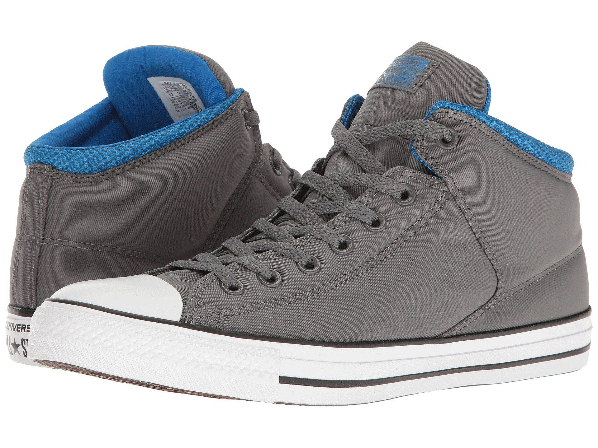 Converse Running Style Chuck Taylor All Star High Street Backpack Poly Hi Mens Clearance sale