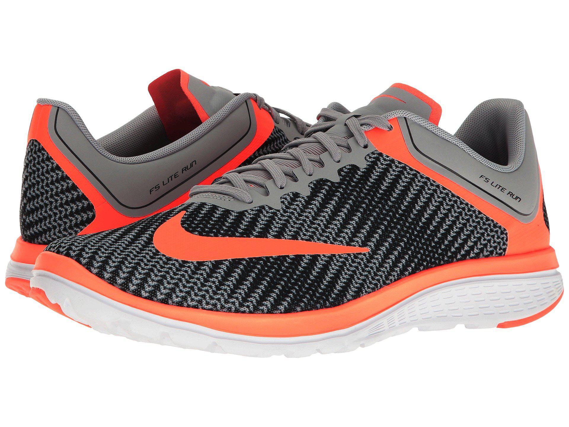 a2effc7843ad Lyst - Nike Fs Lite Run 4 Premium for Men