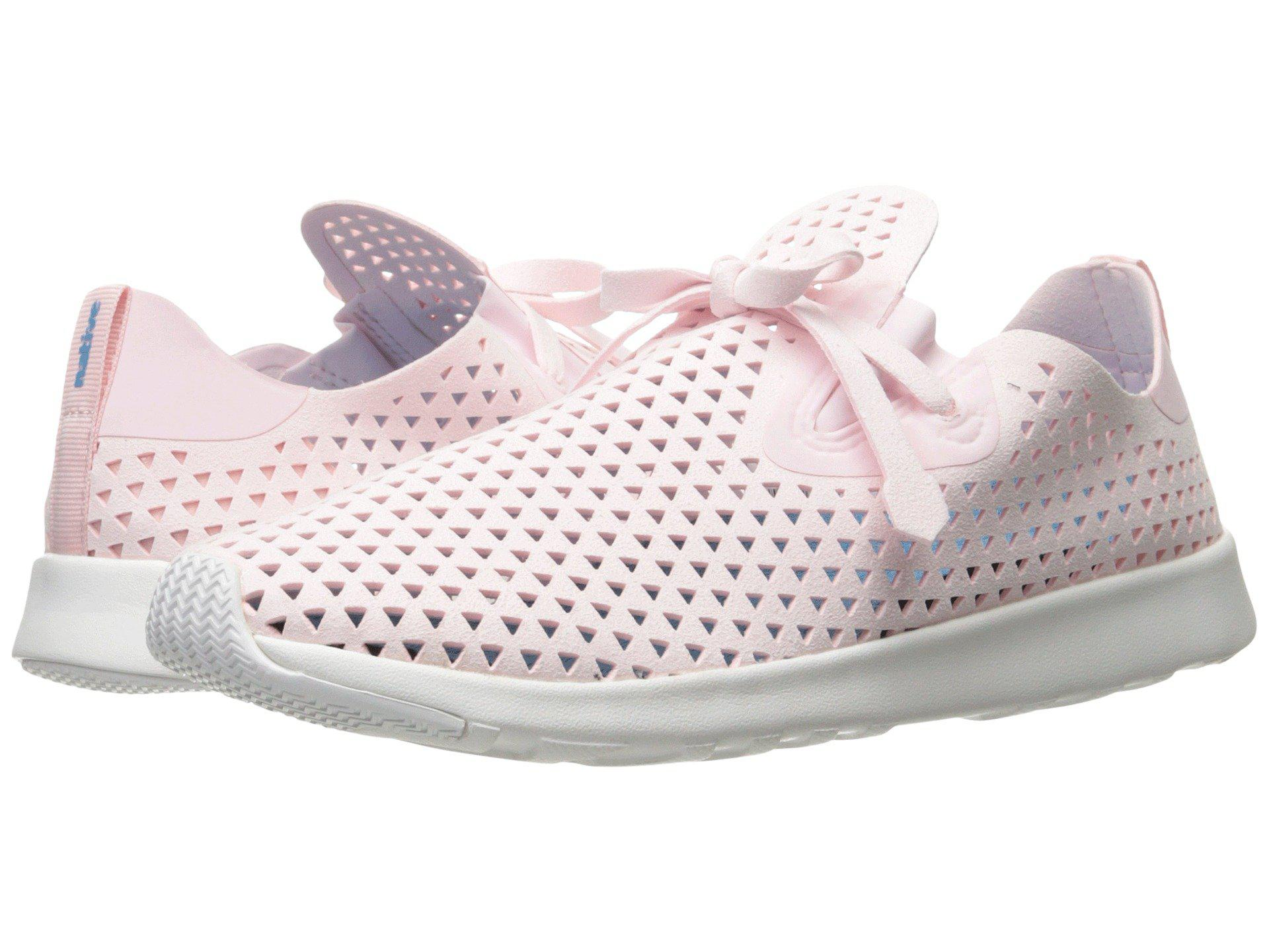 Lyst Native Shoes Apollo Xl in Pink