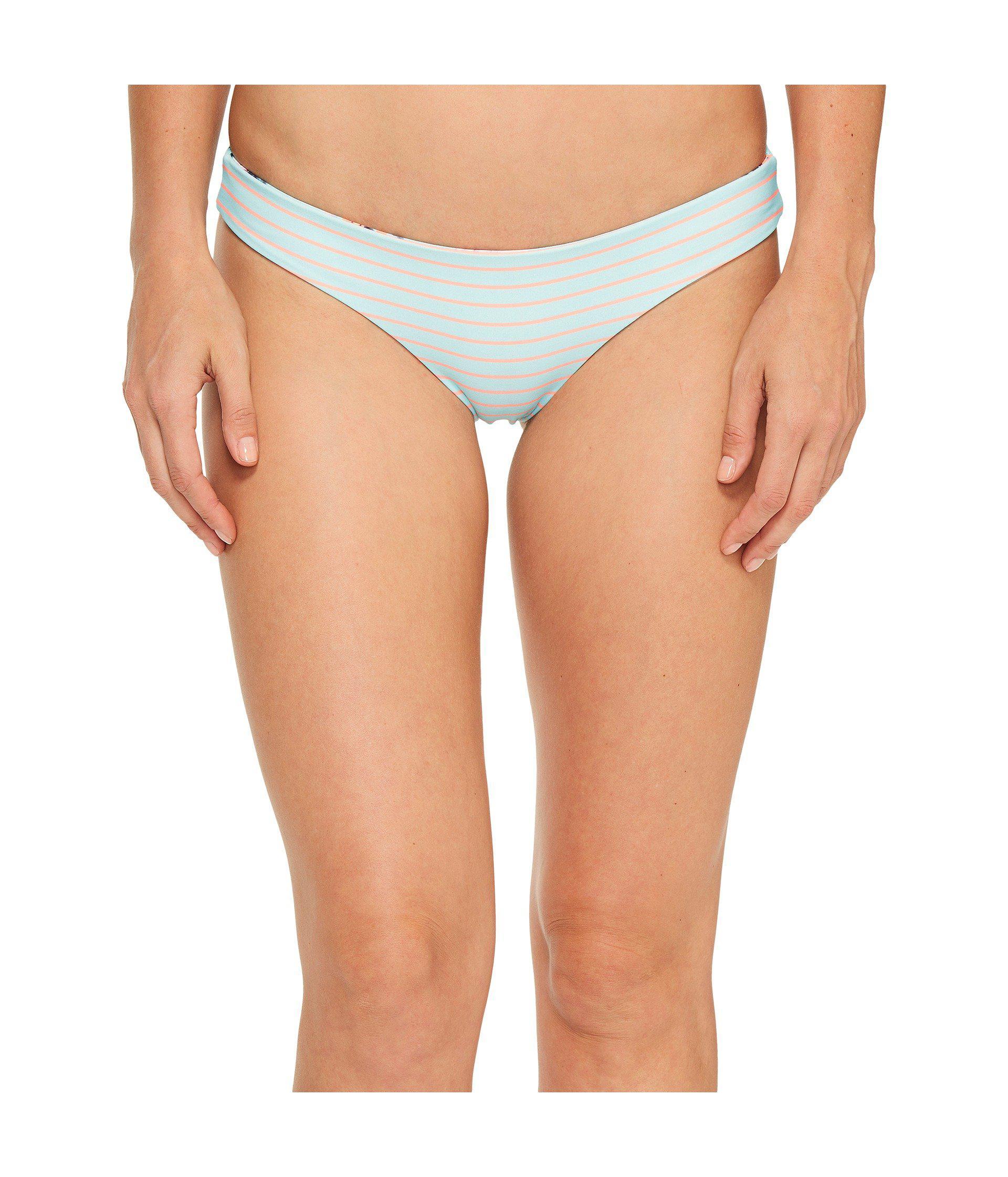 cedc7d6b0501e Seafolly Vintage Wildflower Brazilian Pants Bottom - Lyst