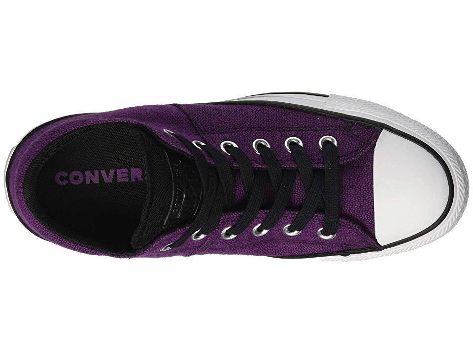 e09d2c6598e24 Converse - Chuck Taylor All Star Madison - Ox (icon Violet/black/white.  View fullscreen