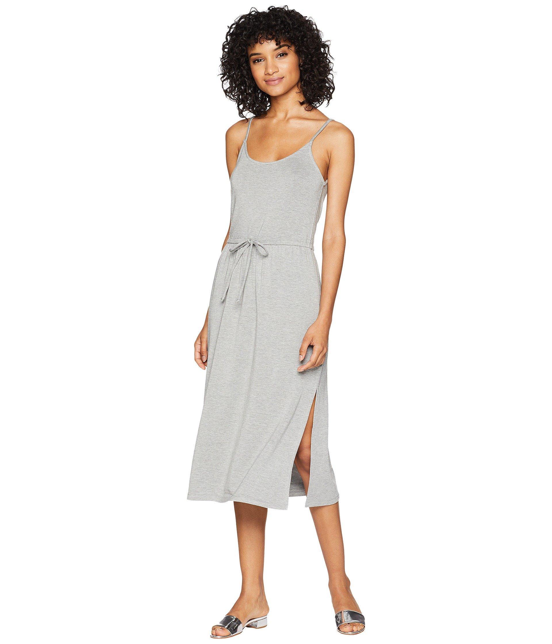 35c3cc0b4b02 Lyst - BB Dakota Everyday s Like Sunday Knit Dress in Gray - Save 44%