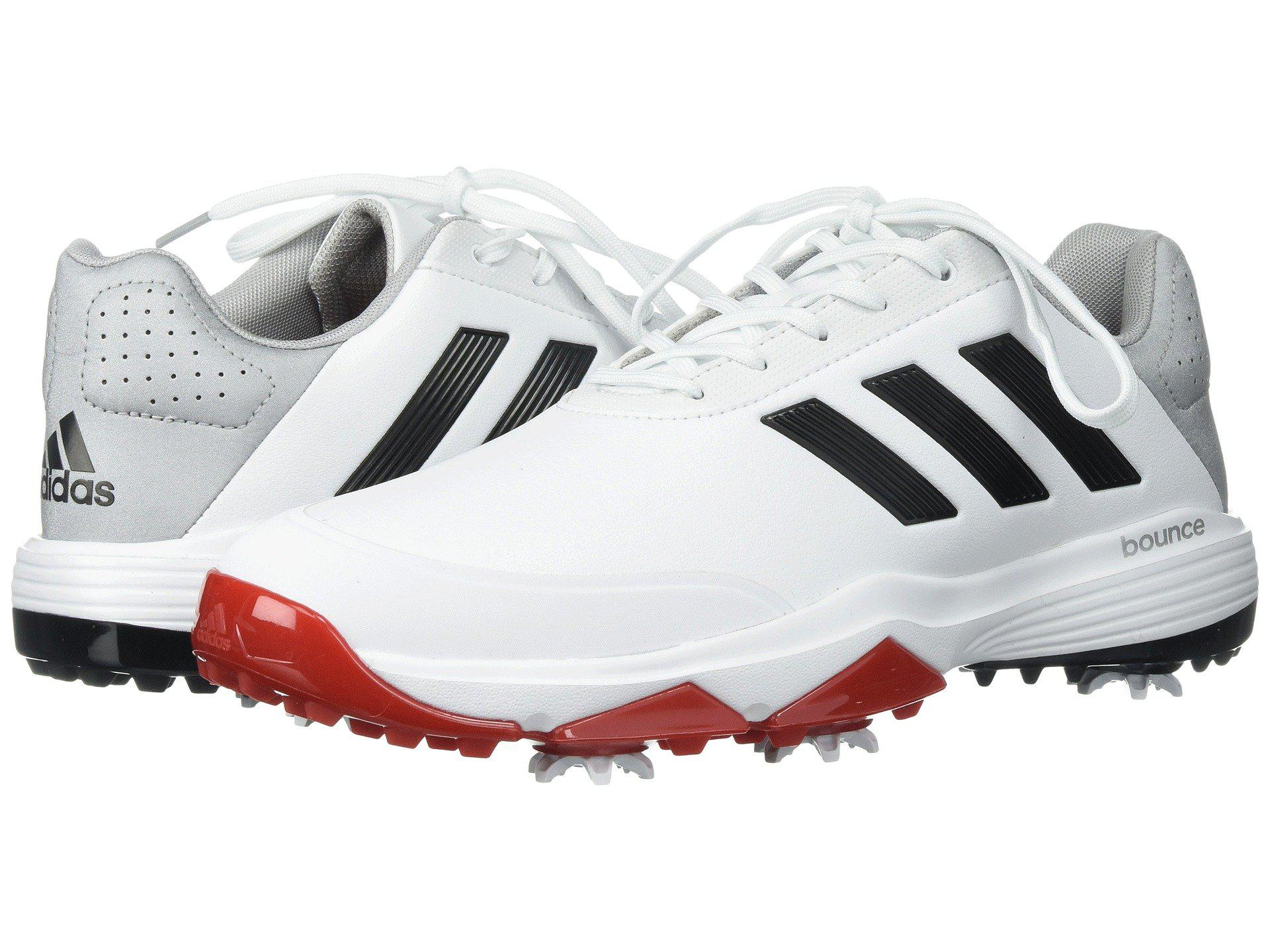 Lyst adidas originali adipower rimbalzare in bianco per gli uomini.