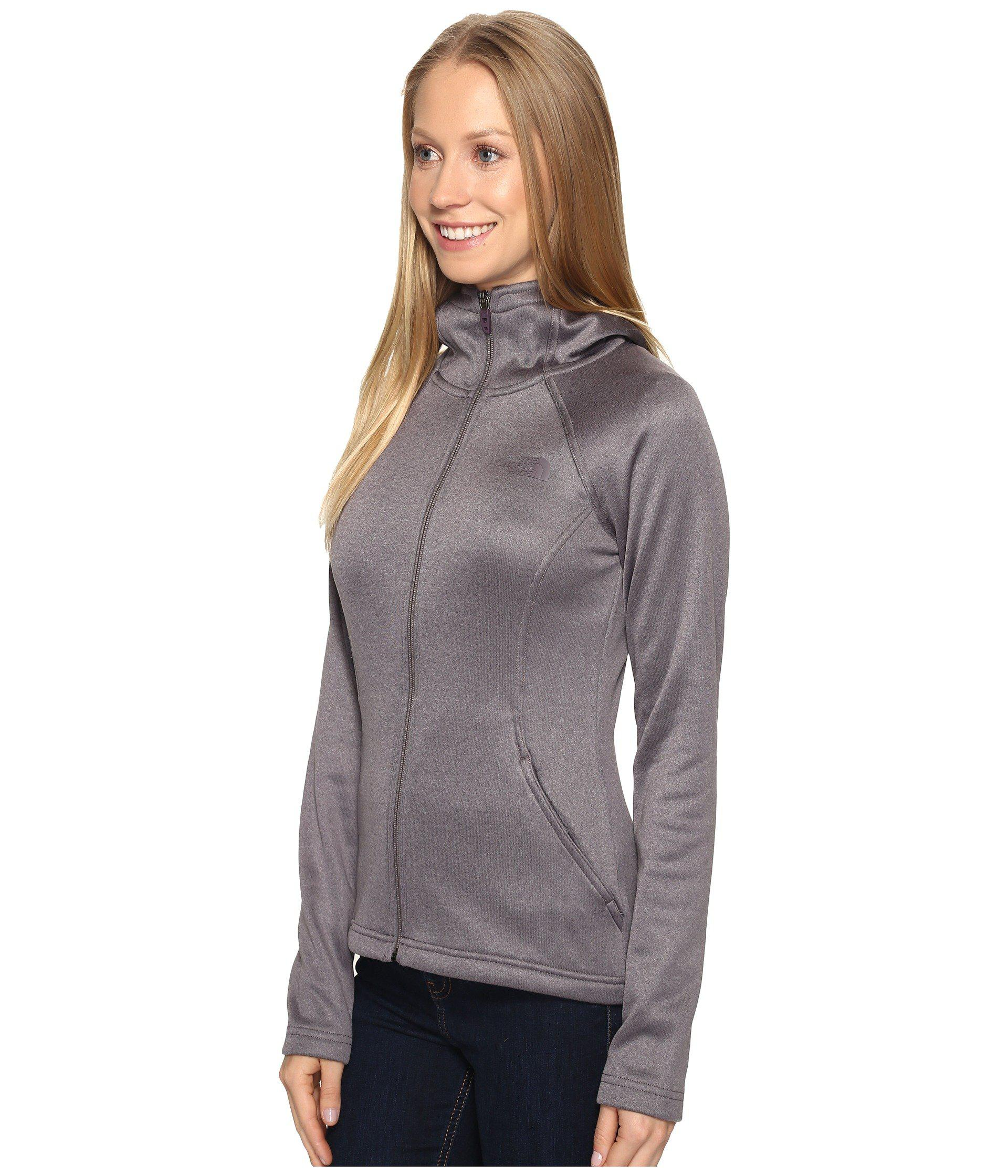 a4b2c107059 Lyst - The North Face Agave Hoodie in Gray - Save 29%