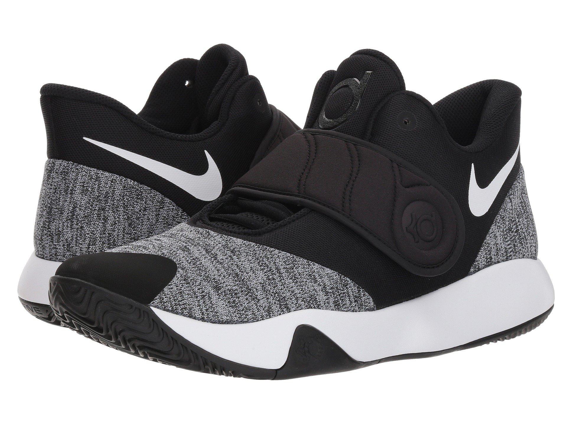 promo code c81a7 0220a Nike. Men s Black Kd Trey 5 Vi