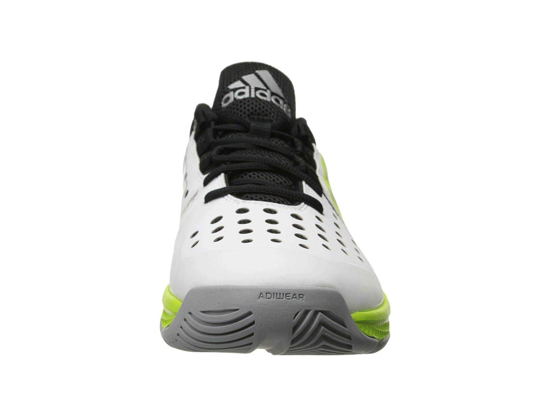 0fad97d4d Lyst - Adidas Barricade Classic Bounce in Black for Men