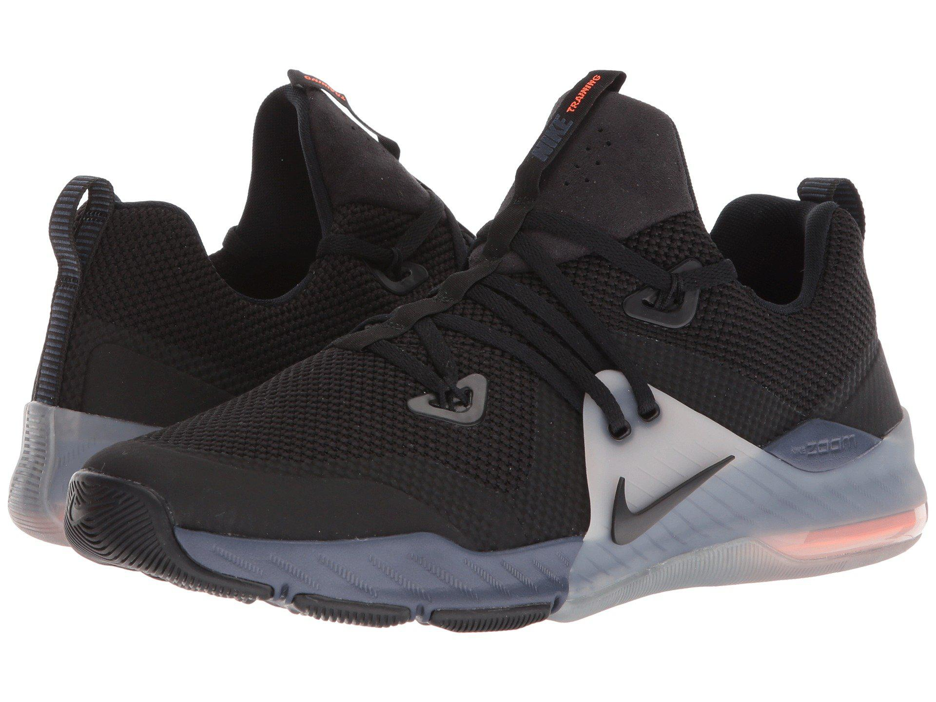 super popular e2527 e3031 Nike. Mens Black Zoom Command
