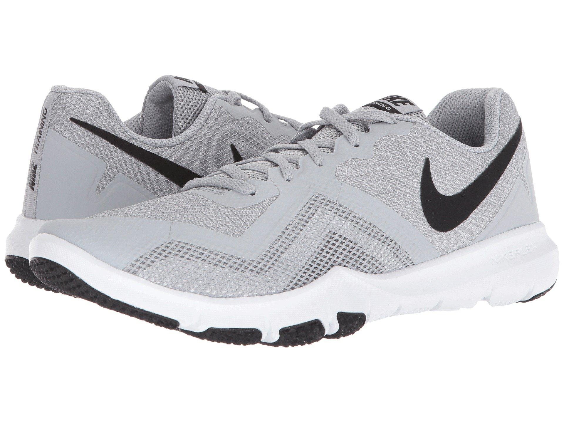 bf5b58ee653cd Lyst - Nike Flex Control Ii Cross Trainer in Gray for Men - Save 40%