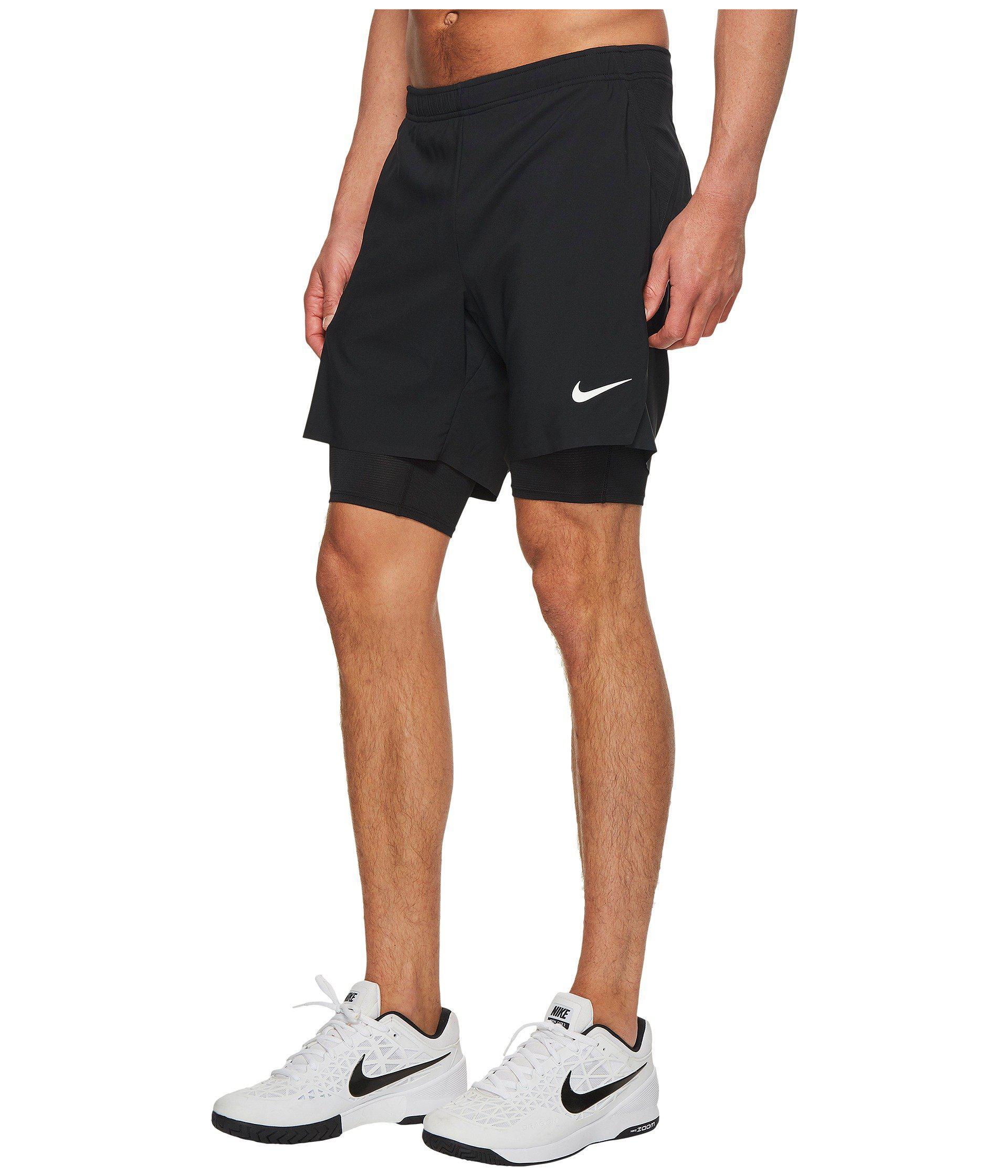 fe75f82026da Lyst - Nike Court Flex Ace 7
