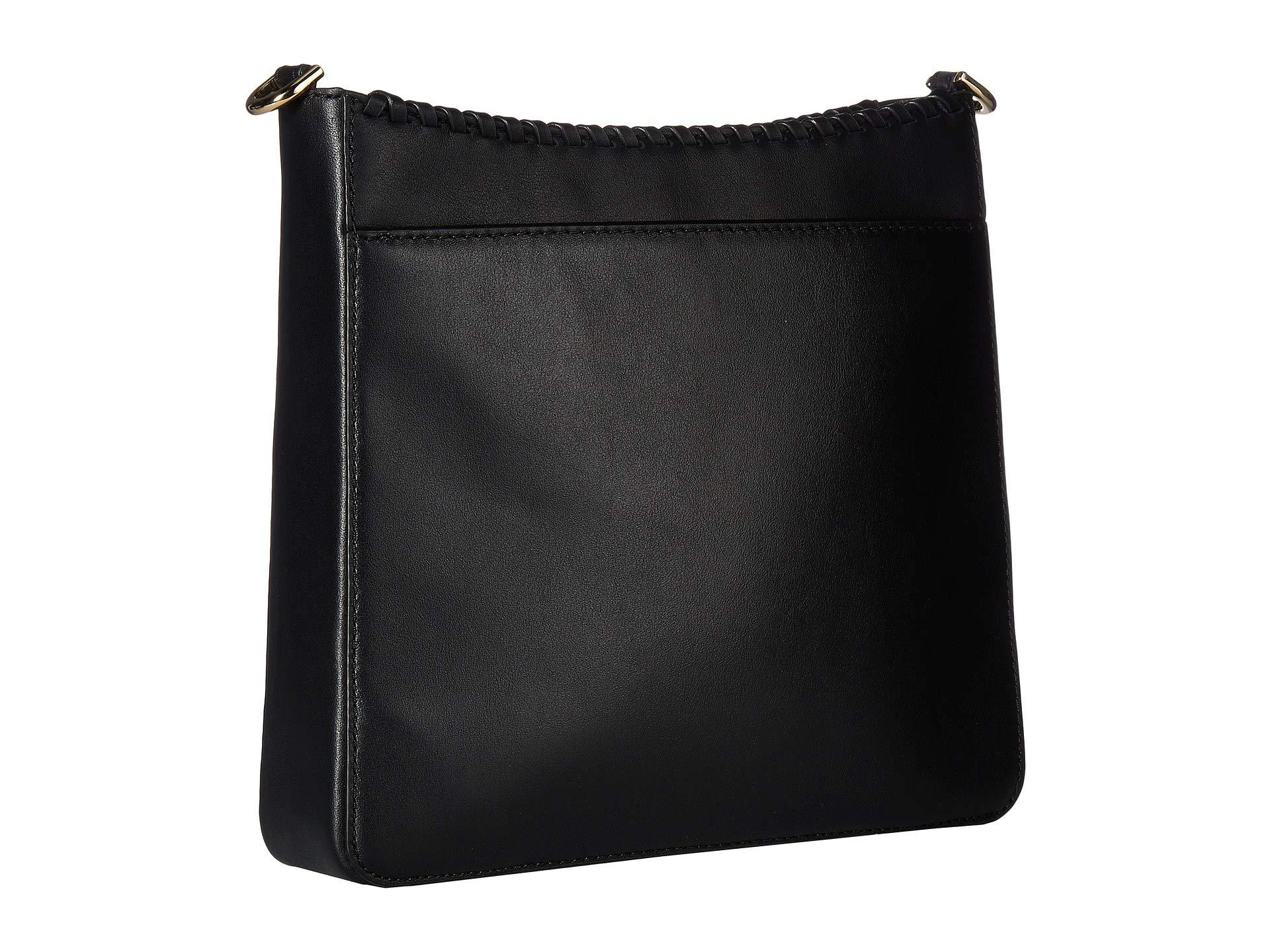 e2659be0d4 MICHAEL Michael Kors - Black Gloria Pocket Swing Pack - Lyst. View  fullscreen