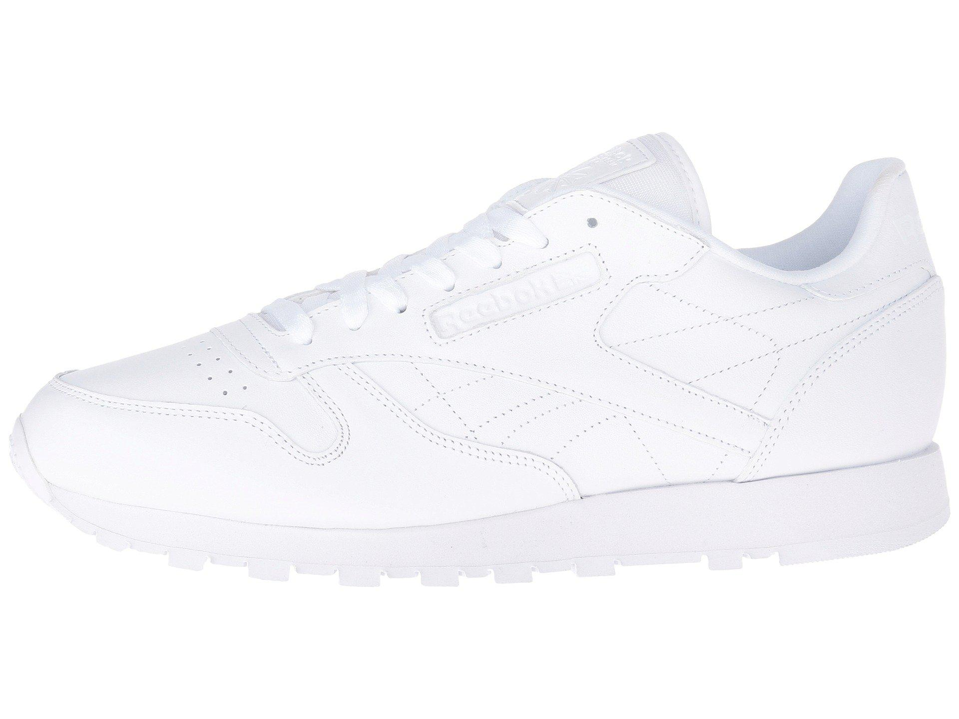 075613209ebfe Lyst - Reebok Classic Leather Ctm in White for Men - Save 25%