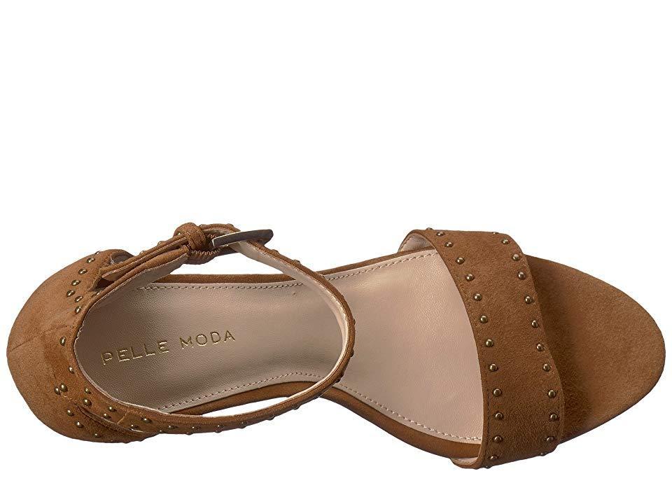 Brown Kristacognac Women's Women's Brown SuedeShoes Kristacognac SuedeShoes mwNn80