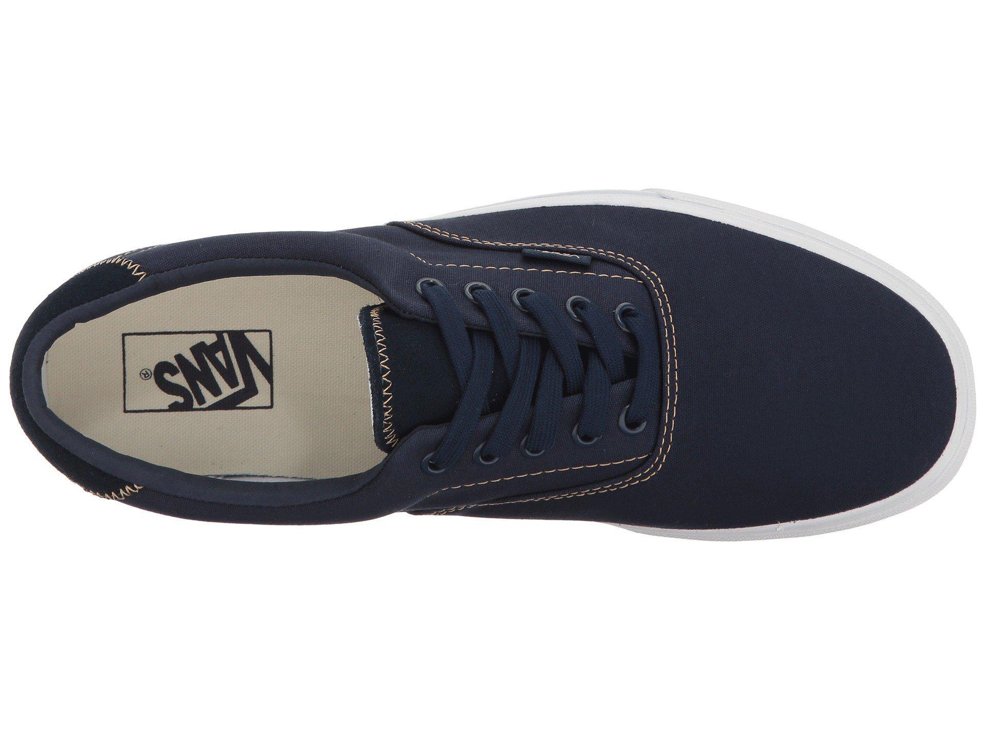 2eed3d88661606 Lyst - Vans Era 59 in Blue for Men