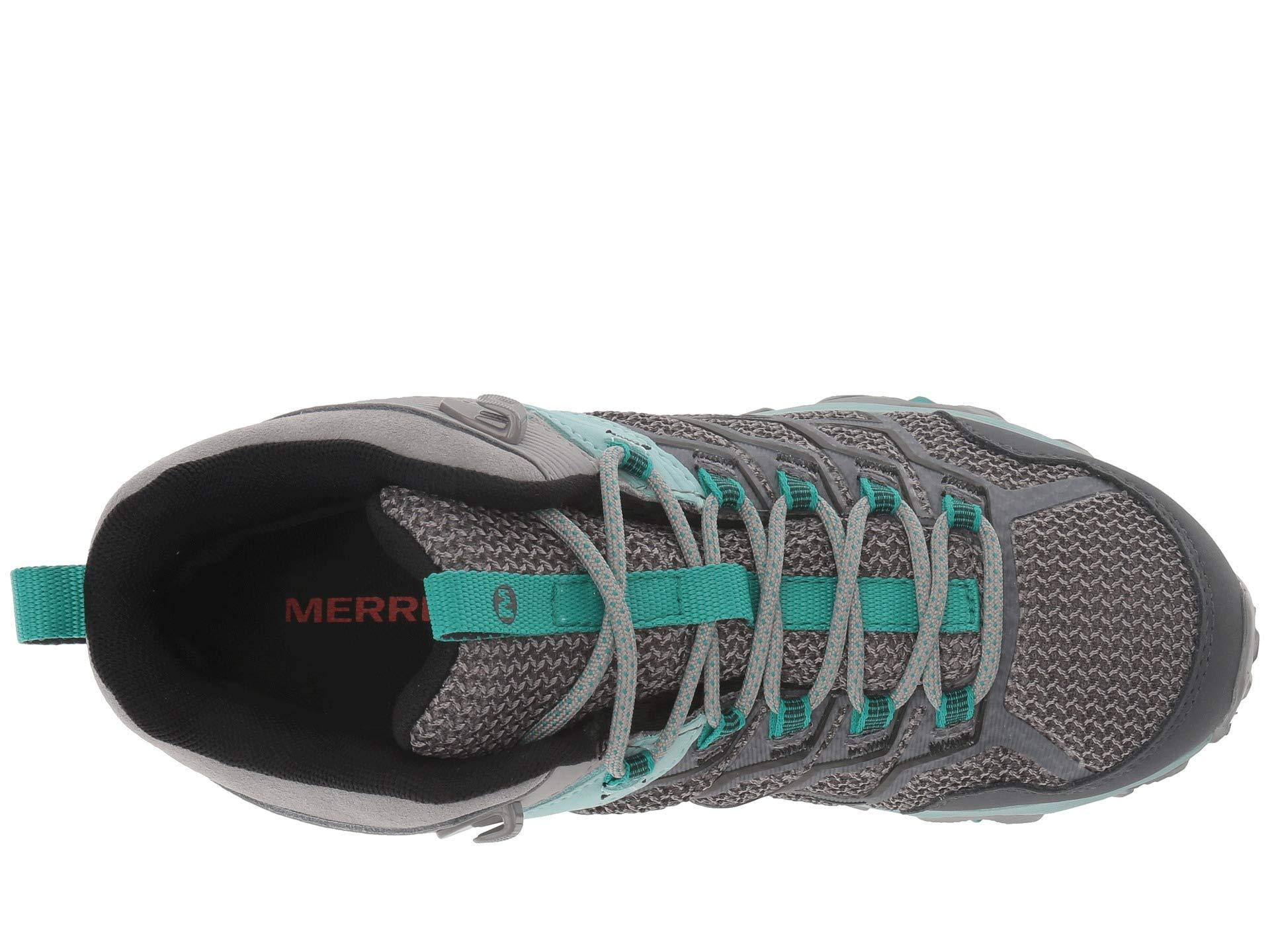 95297f6c69a Merrell - Multicolor Moab Fst 2 Mid Waterproof - Lyst