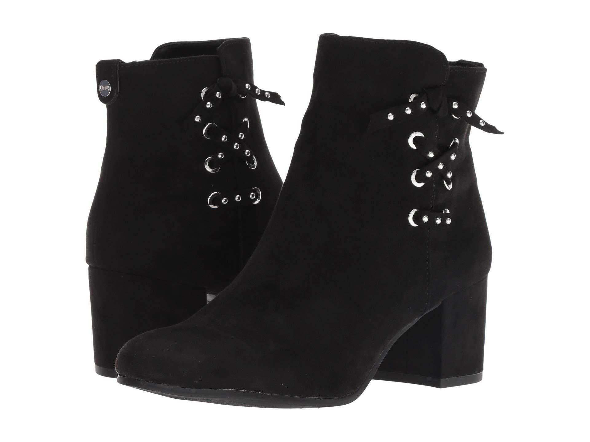 3817c91ded05be Lyst - Circus by Sam Edelman Vinnie in Black