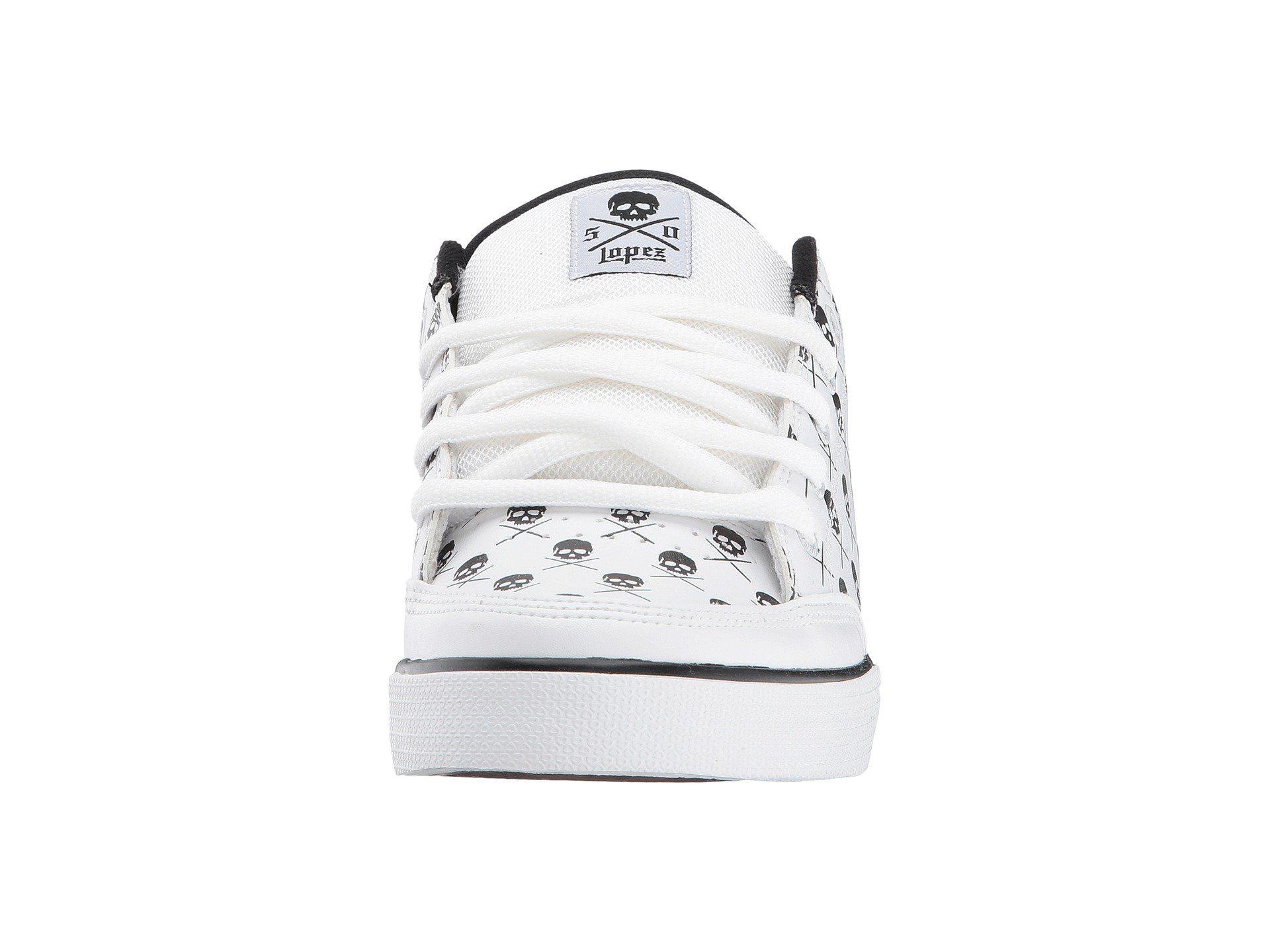 805a2d37bf12 Lyst - Circa Al50 in White for Men