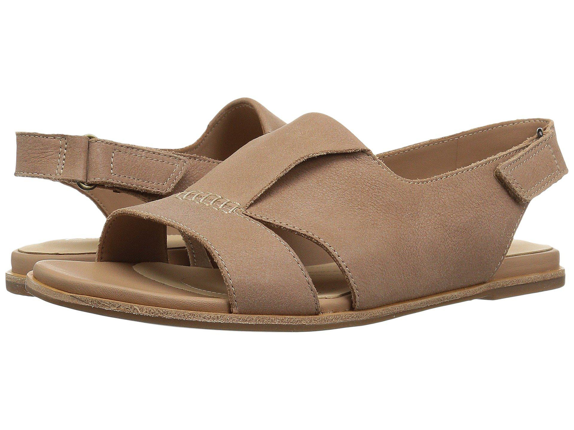 7a1770bc5ee0 Lyst - Clarks Sultana Rayne in Natural - Save 24.615384615384613%