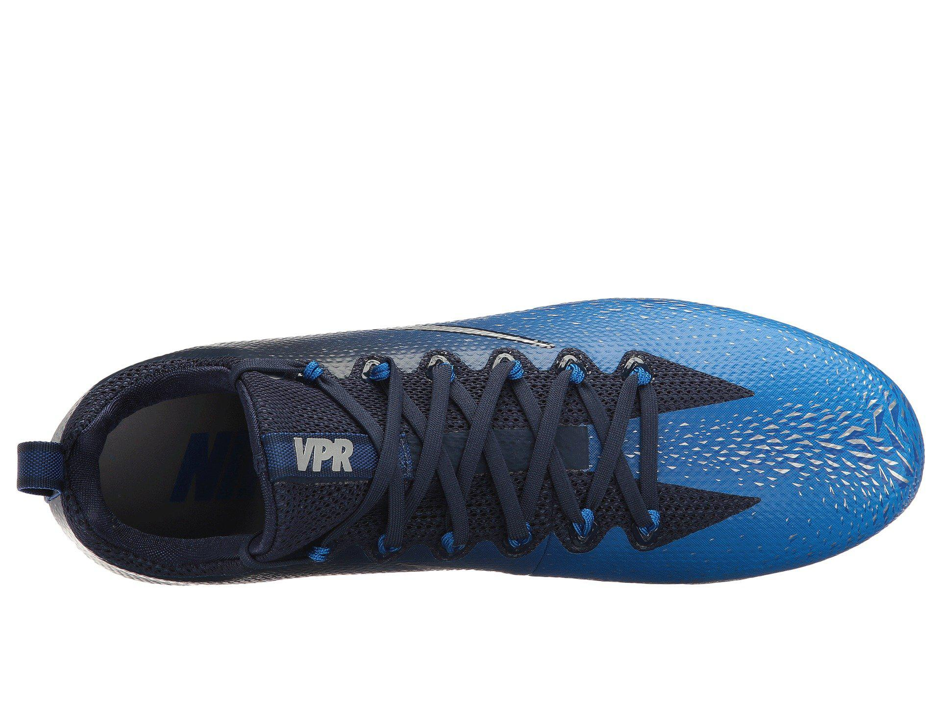 1d45d4bae9409c Nike - Blue Vapor Untouchable Pro for Men - Lyst. View fullscreen