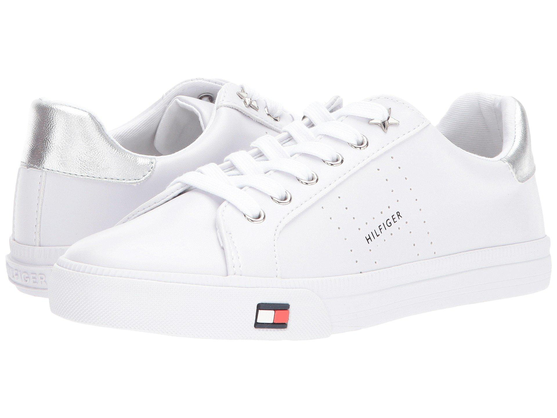 66b8827d Tommy Hilfiger Lustery in White - Lyst