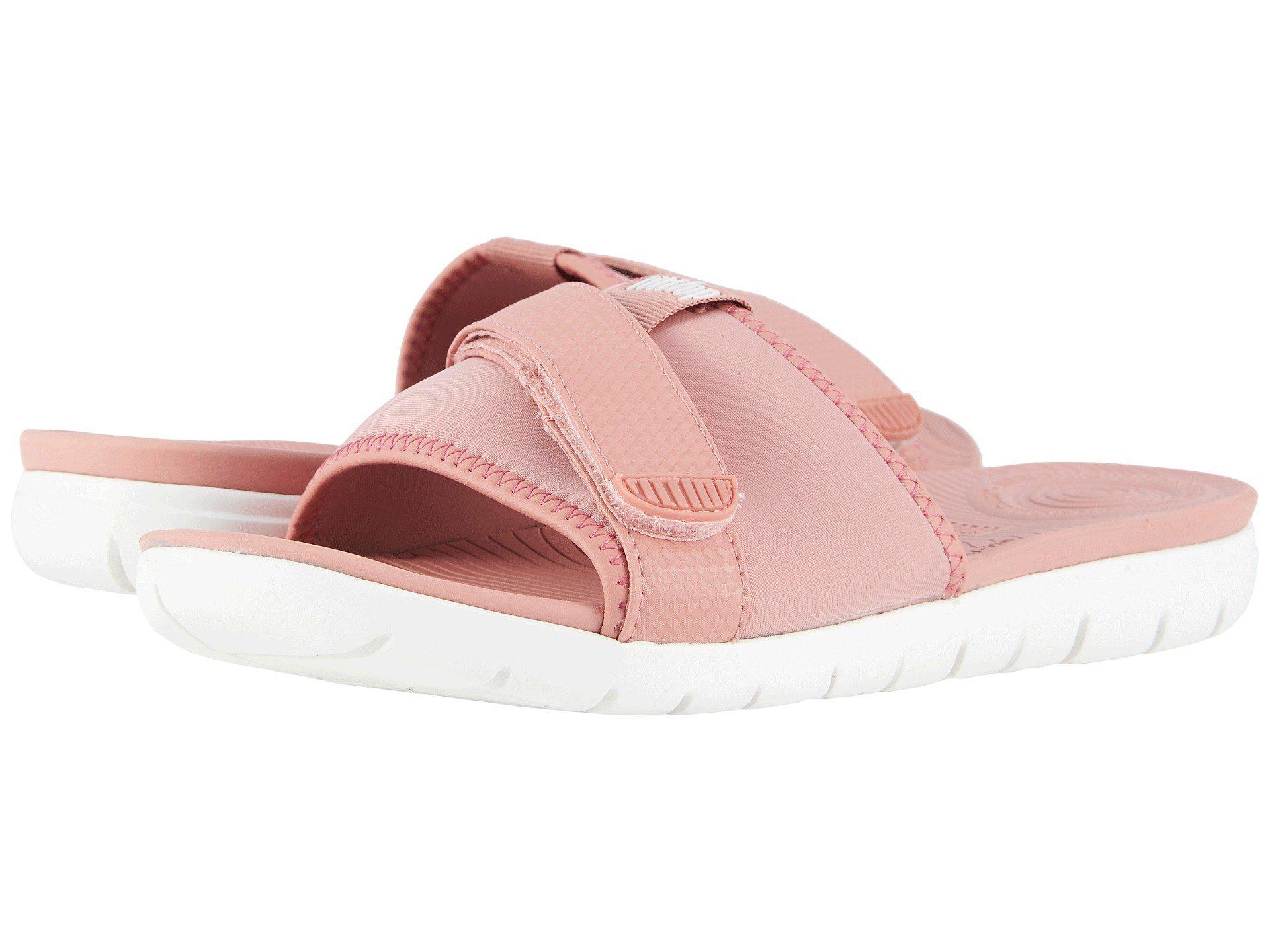 7470973018943e ... Fitflop. Women s Pink Neoflex Slide Sandals best quality 0b2de 4c9c8 ...