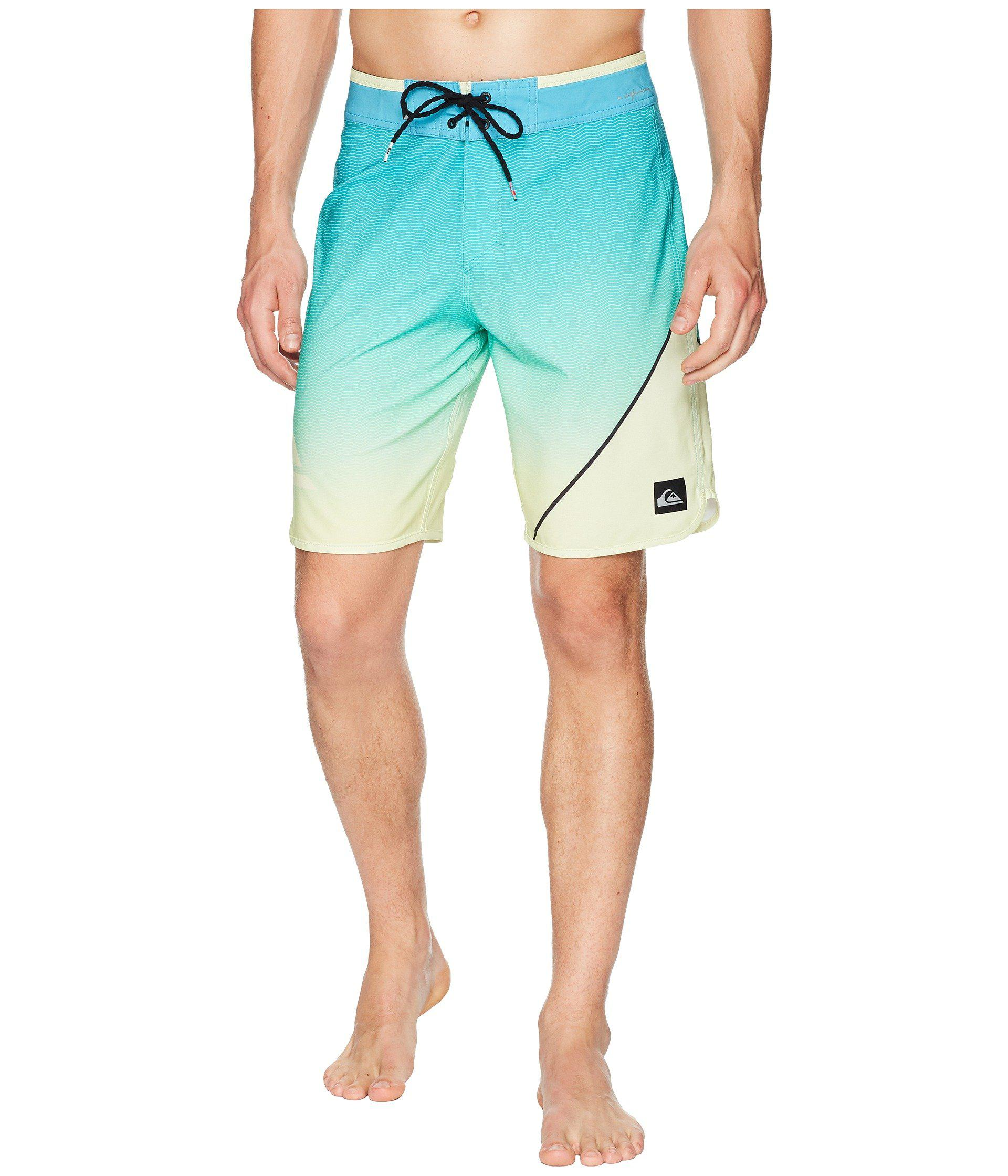 46a96fa709 Lyst - Quiksilver Highline New Wave 20