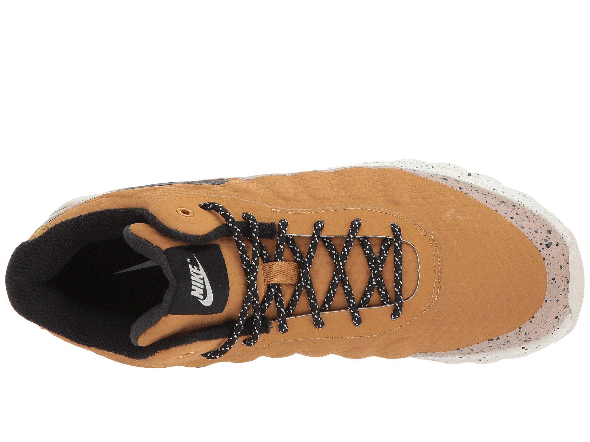 detailed look bcef0 9d7c6 Nike Air Max Invigor Mid for Men - Lyst