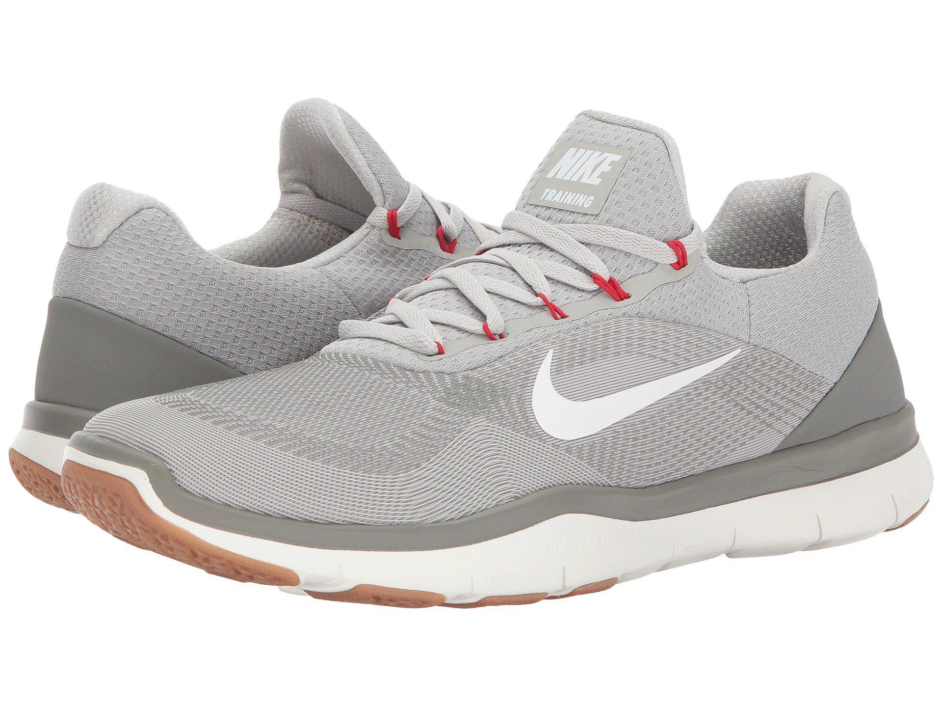2659c585ff1d7 Lyst - Nike Free Trainer V7 in Gray for Men - Save 50%